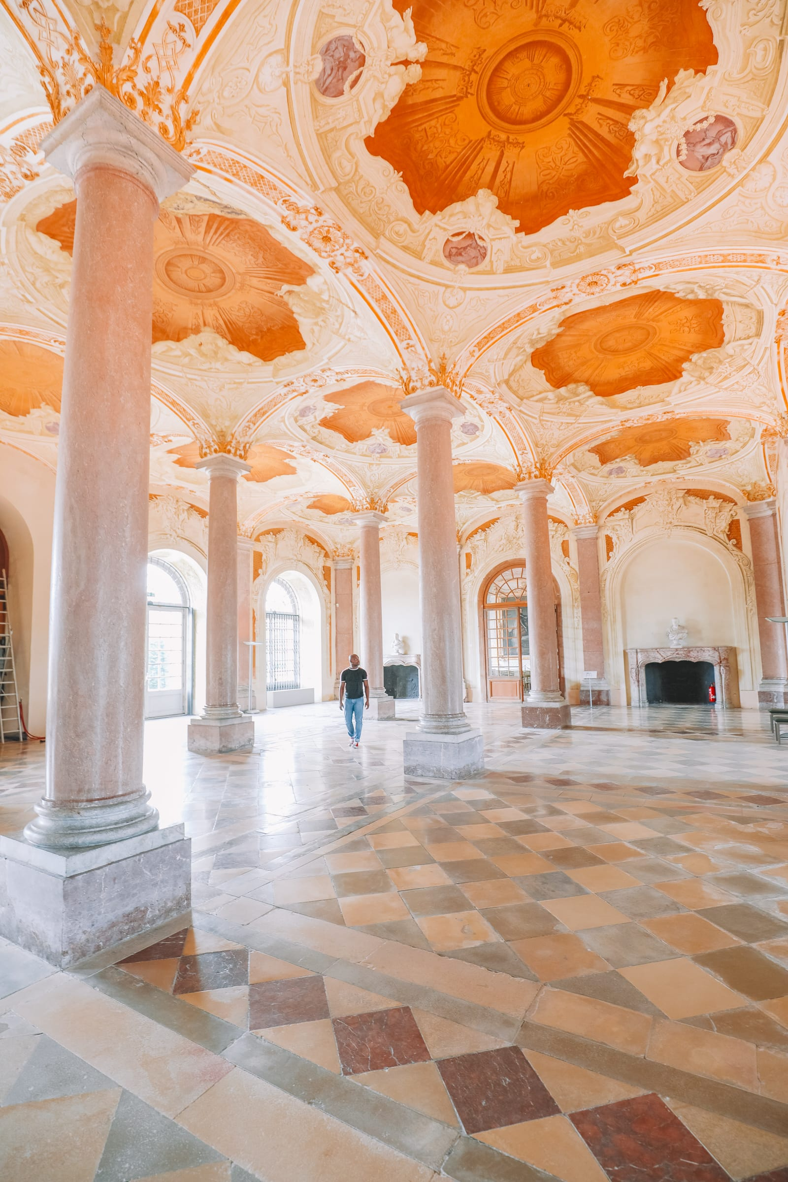 Schleissheim  Palace – The Amazing Palace in Germany You've Never Heard Of But Absolutely Have To Visit! (4)