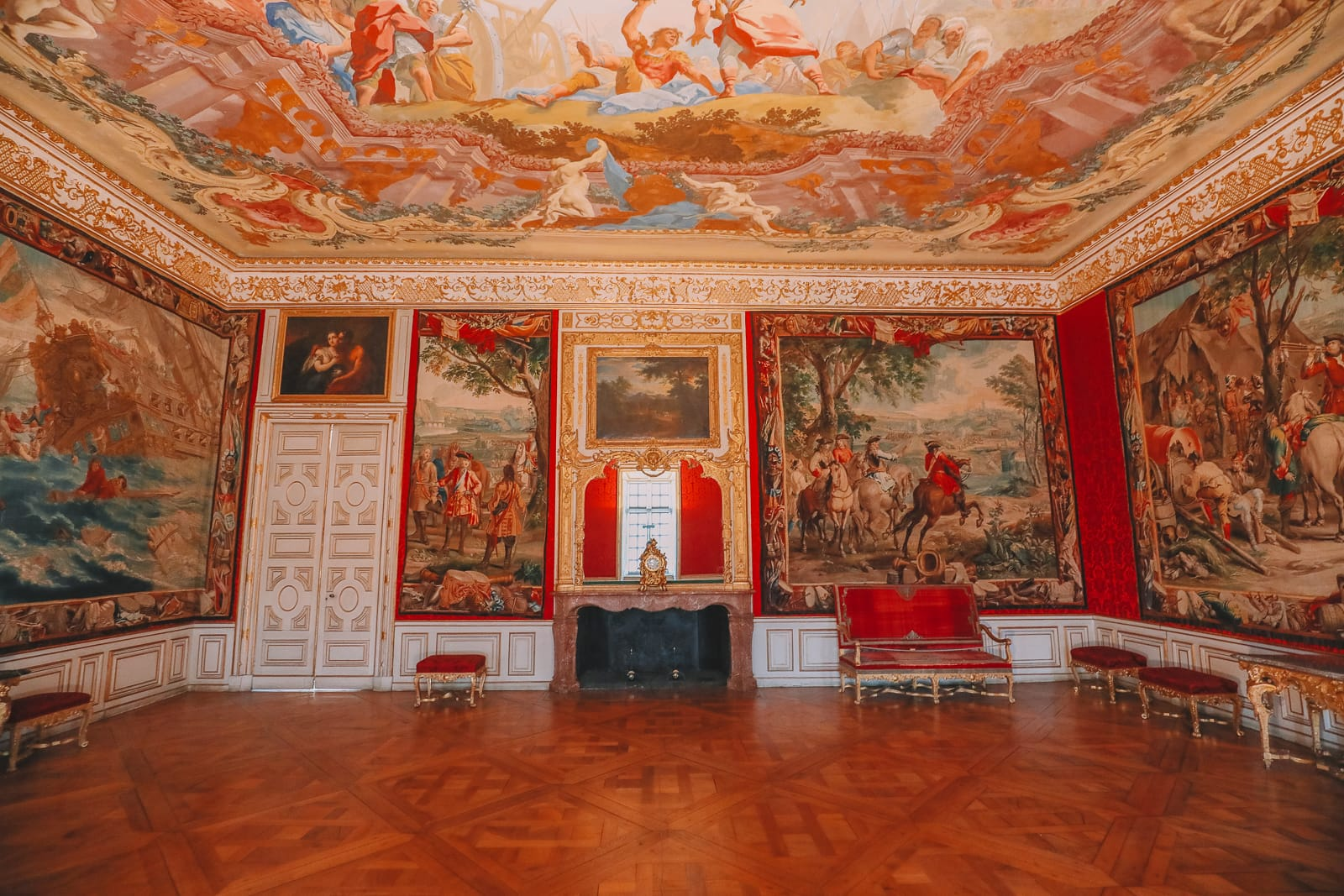 Schleissheim  Palace – The Amazing Palace in Germany You've Never Heard Of But Absolutely Have To Visit! (15)