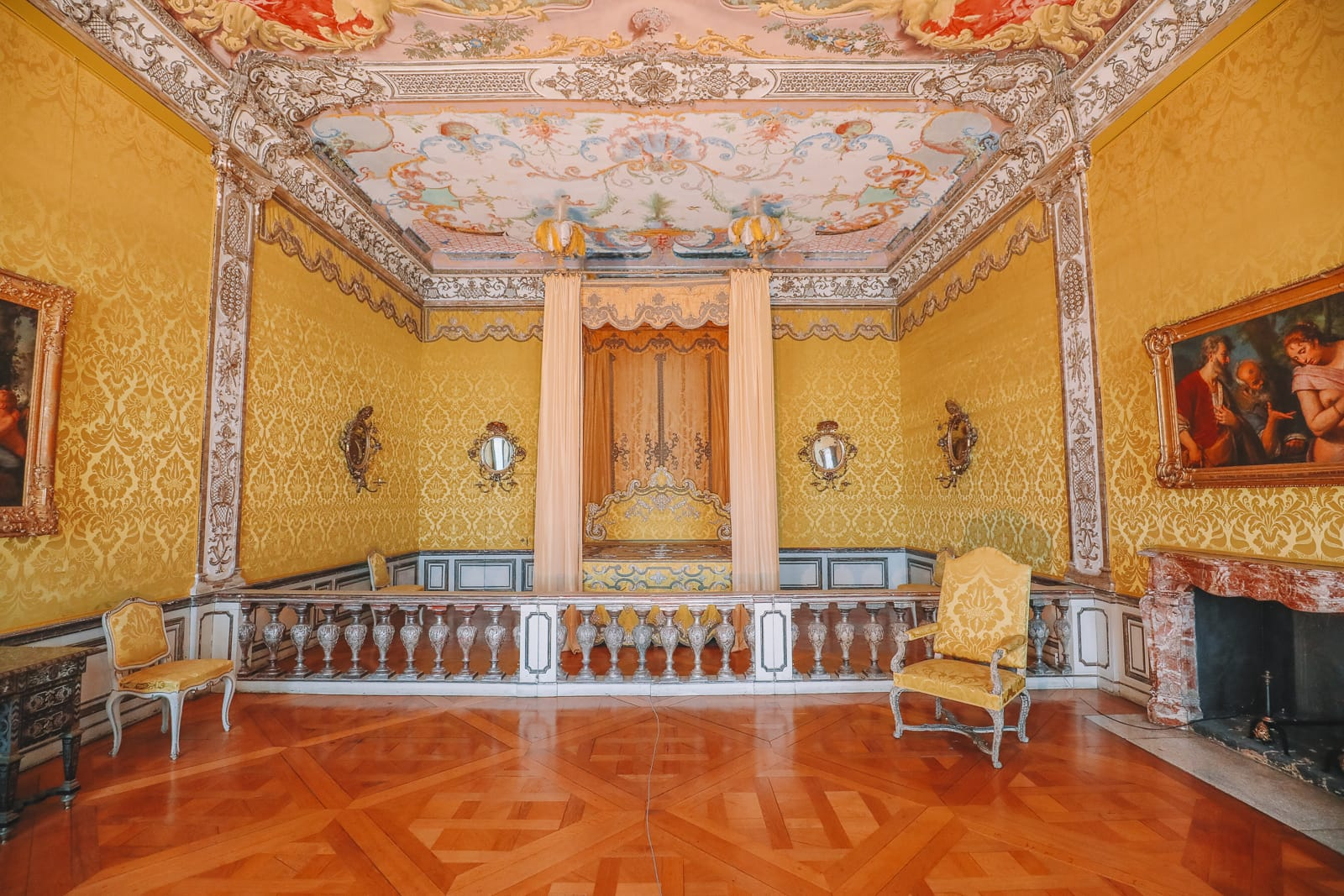 Schleissheim  Palace – The Amazing Palace in Germany You've Never Heard Of But Absolutely Have To Visit! (26)