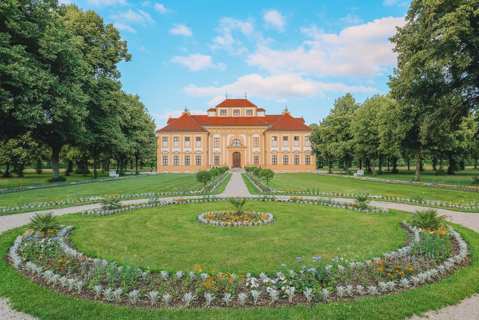 Schleissheim  Palace – The Amazing Palace in Germany You've Never Heard Of But Absolutely Have To Visit! (49)