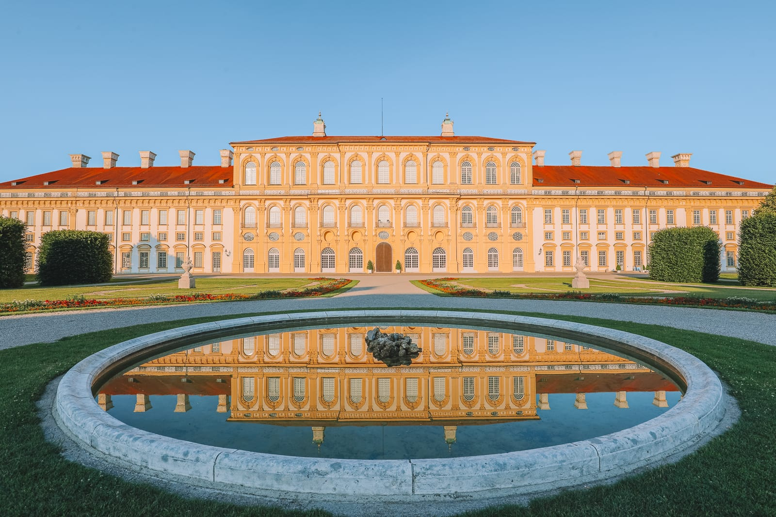 Schleissheim  Palace – The Amazing Palace in Germany You've Never Heard Of But Absolutely Have To Visit! (60)