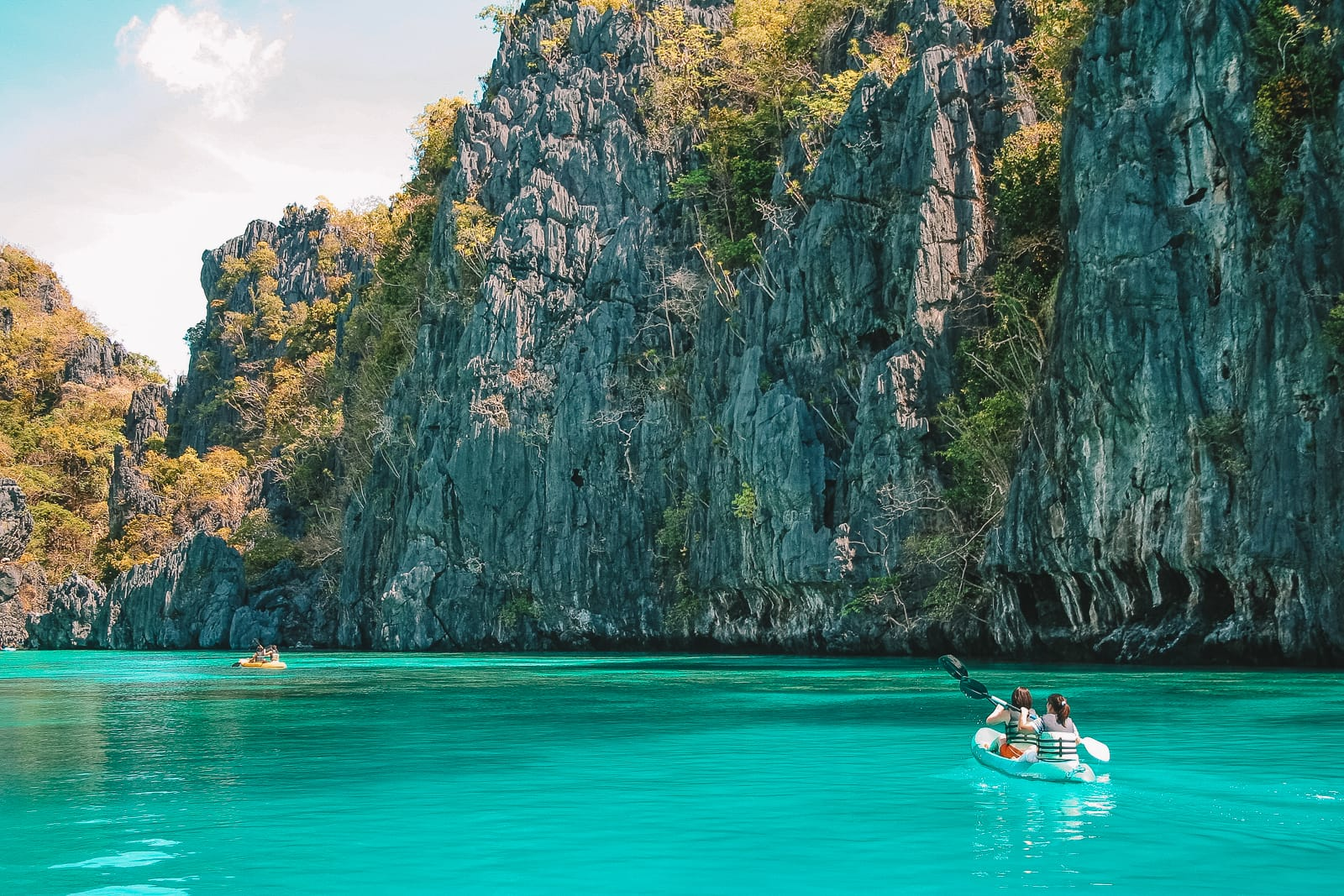 The 8 Best Beaches In The Philippines You Have To Visit