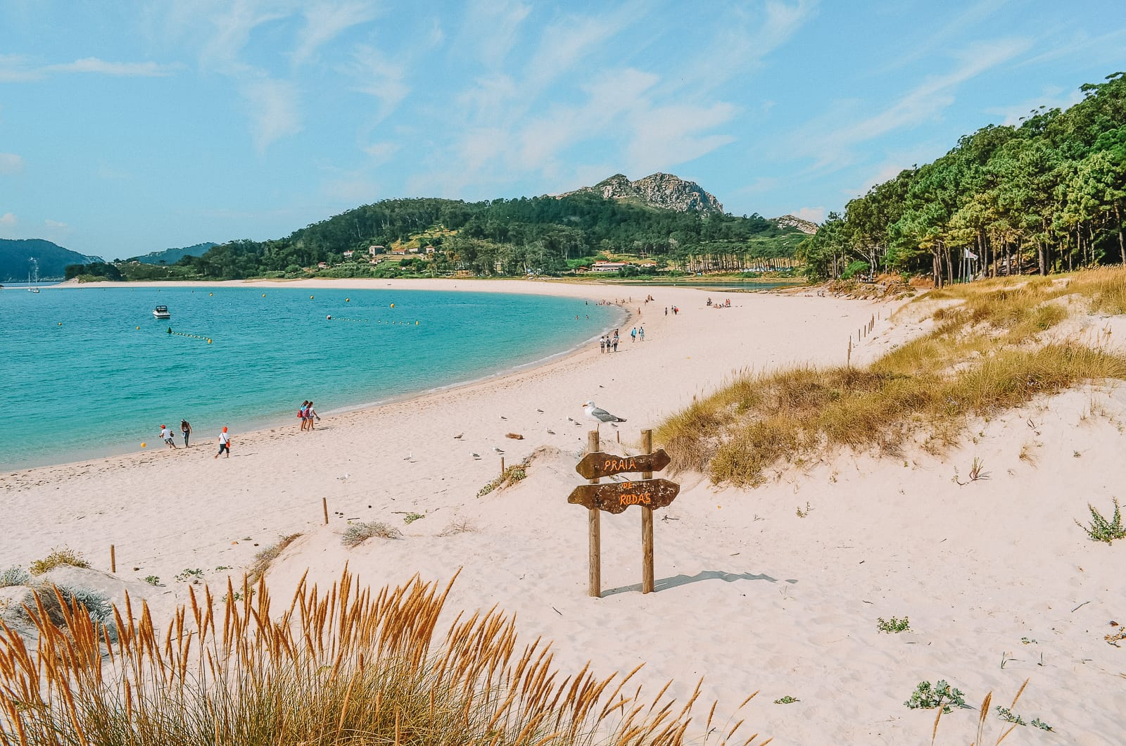 The 10 Best Beaches In Spain You Have To Visit (2)