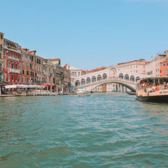 Photos And Postcards From Venice, Italy (1)