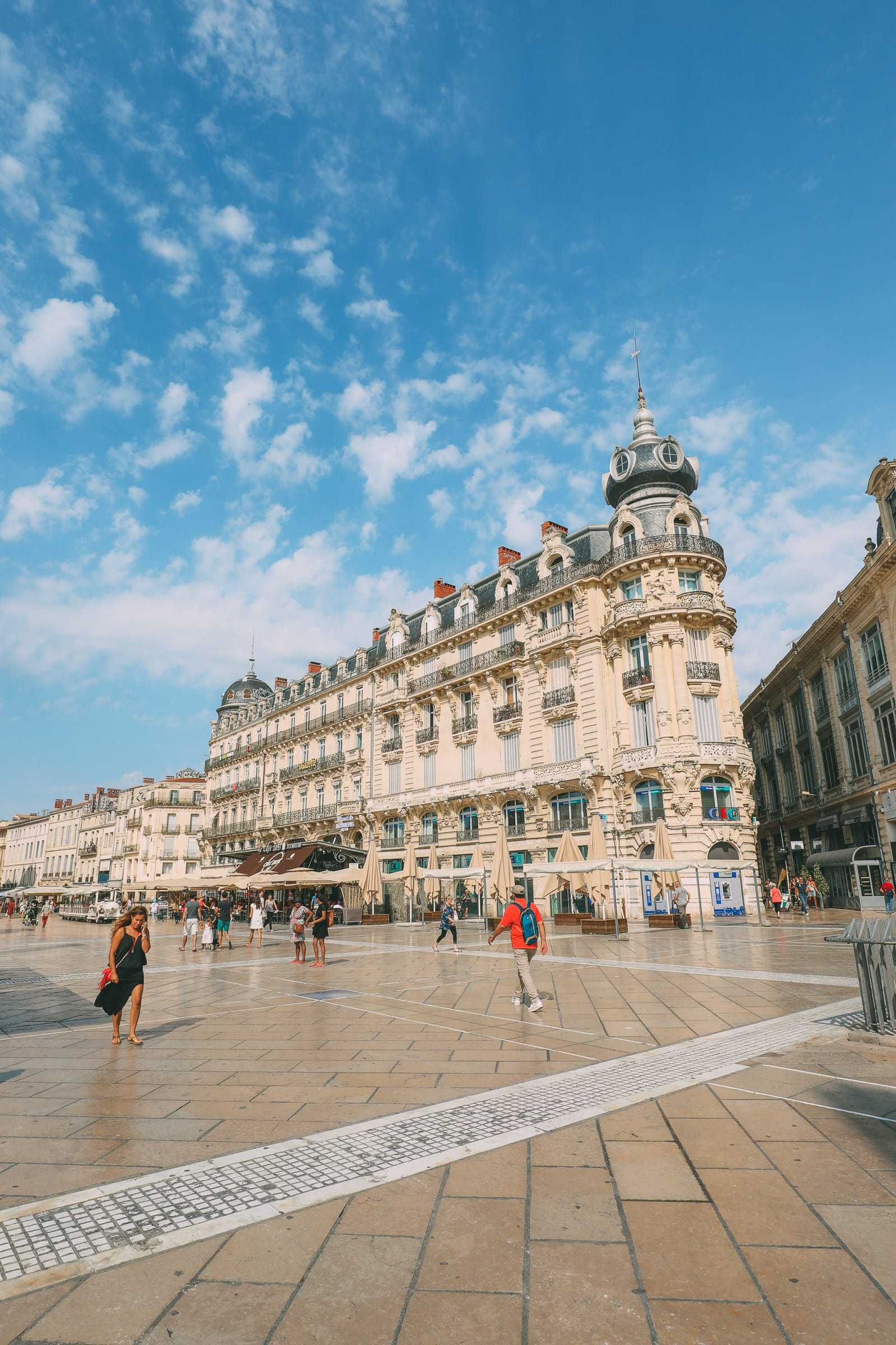 Finding Picasso And Soulages In Montpellier - The South Of France's Pretty City (2)