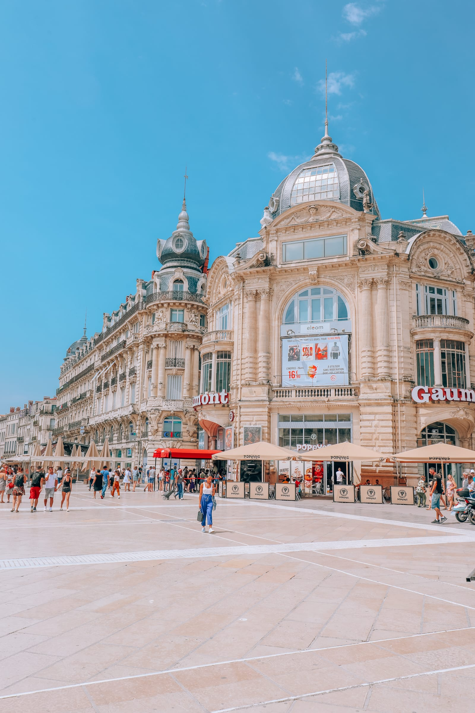 Finding Picasso And Soulages In Montpellier – The South Of France's Pretty City