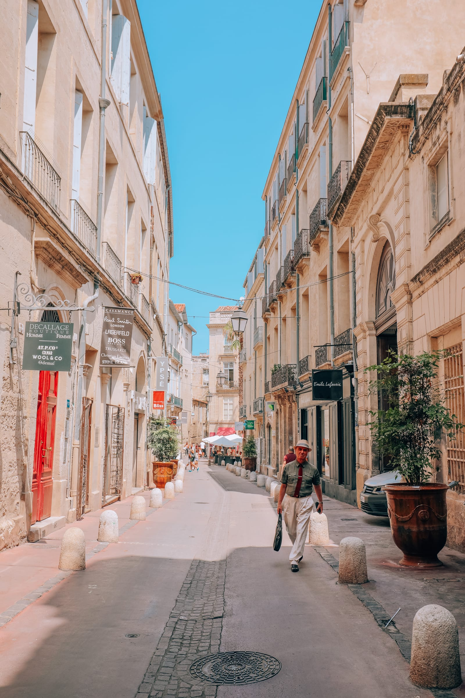 Finding Picasso And Soulages In Montpellier - The South Of France's Pretty City (43)