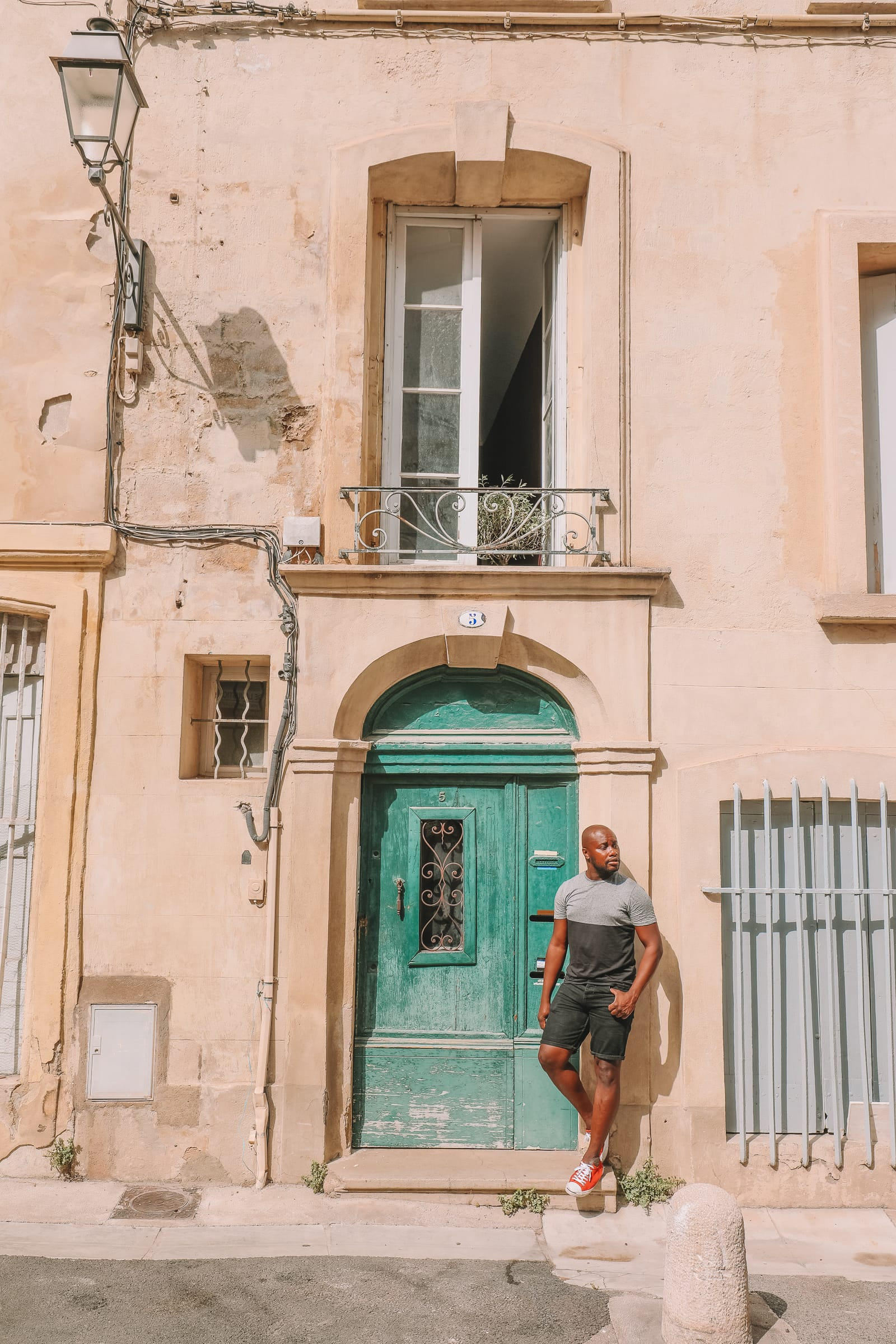 The Absolutely Beautiful City Of Montpellier In The South Of France (19)