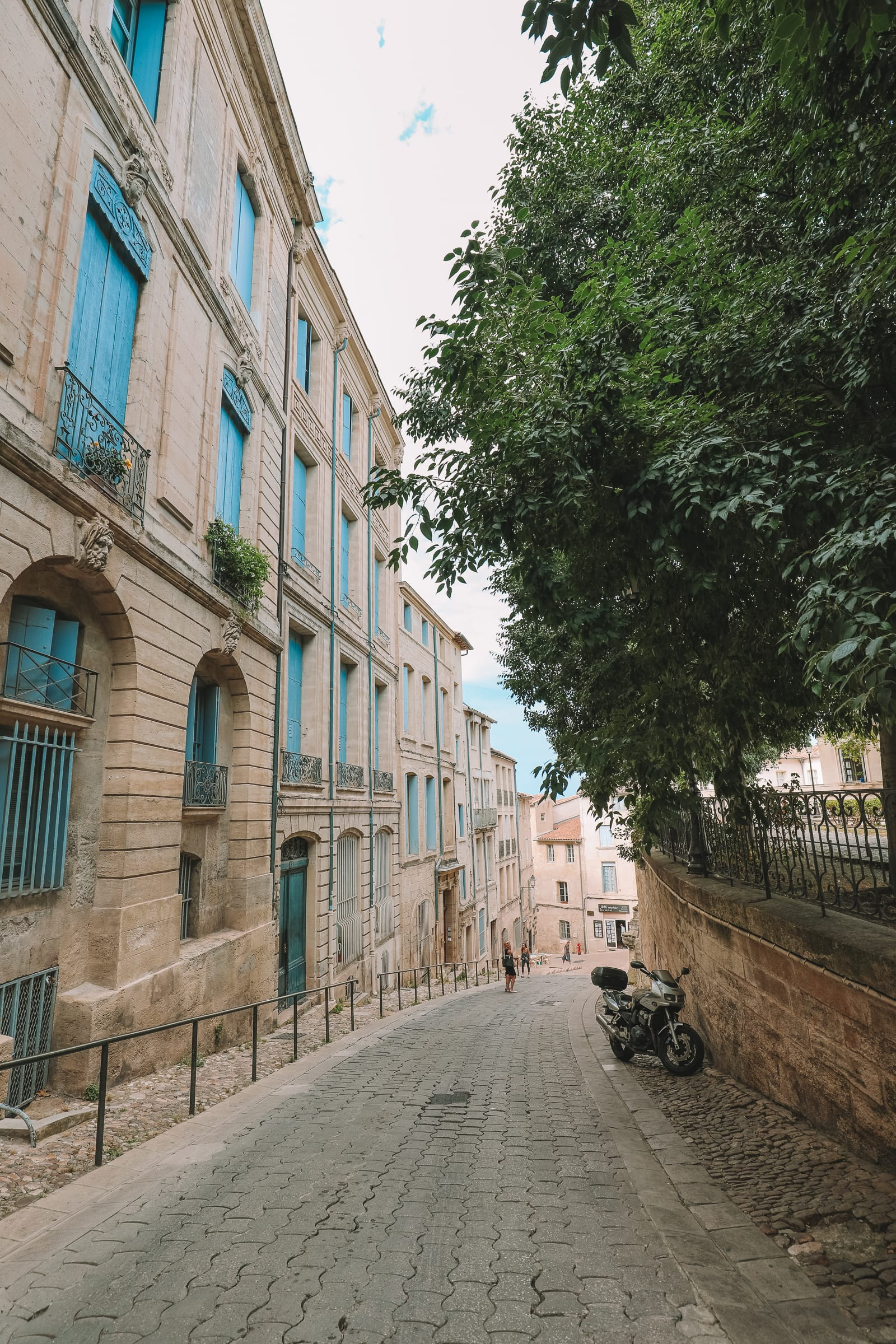 The Absolutely Beautiful City Of Montpellier In The South Of France (22)