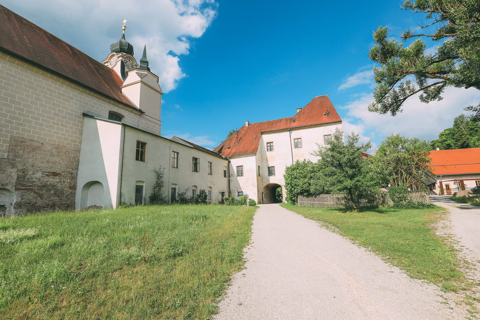 Burghausen Castle - The Longest Castle In The Entire World! (10)