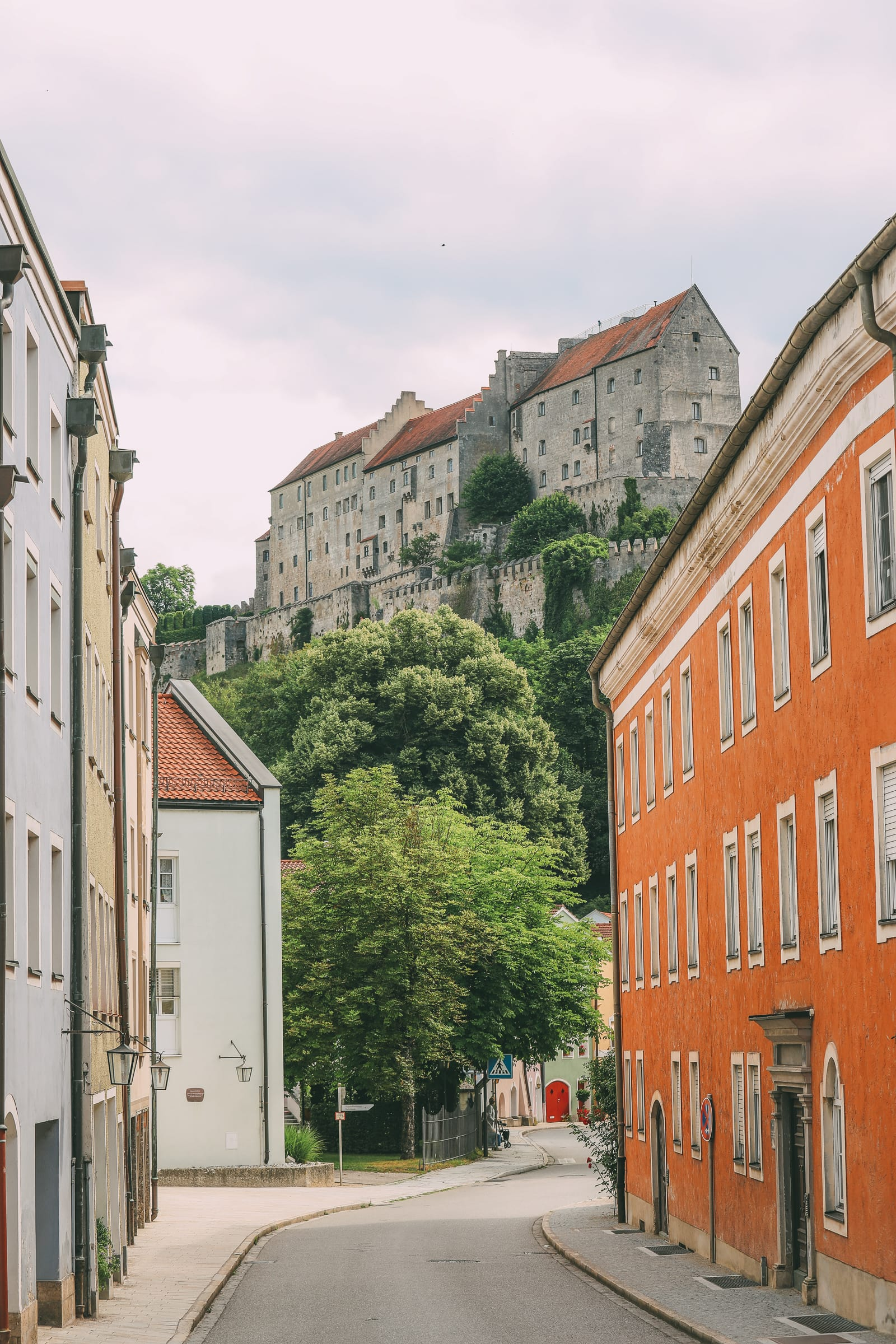 Burghausen Castle - The Longest Castle In The Entire World! (15)