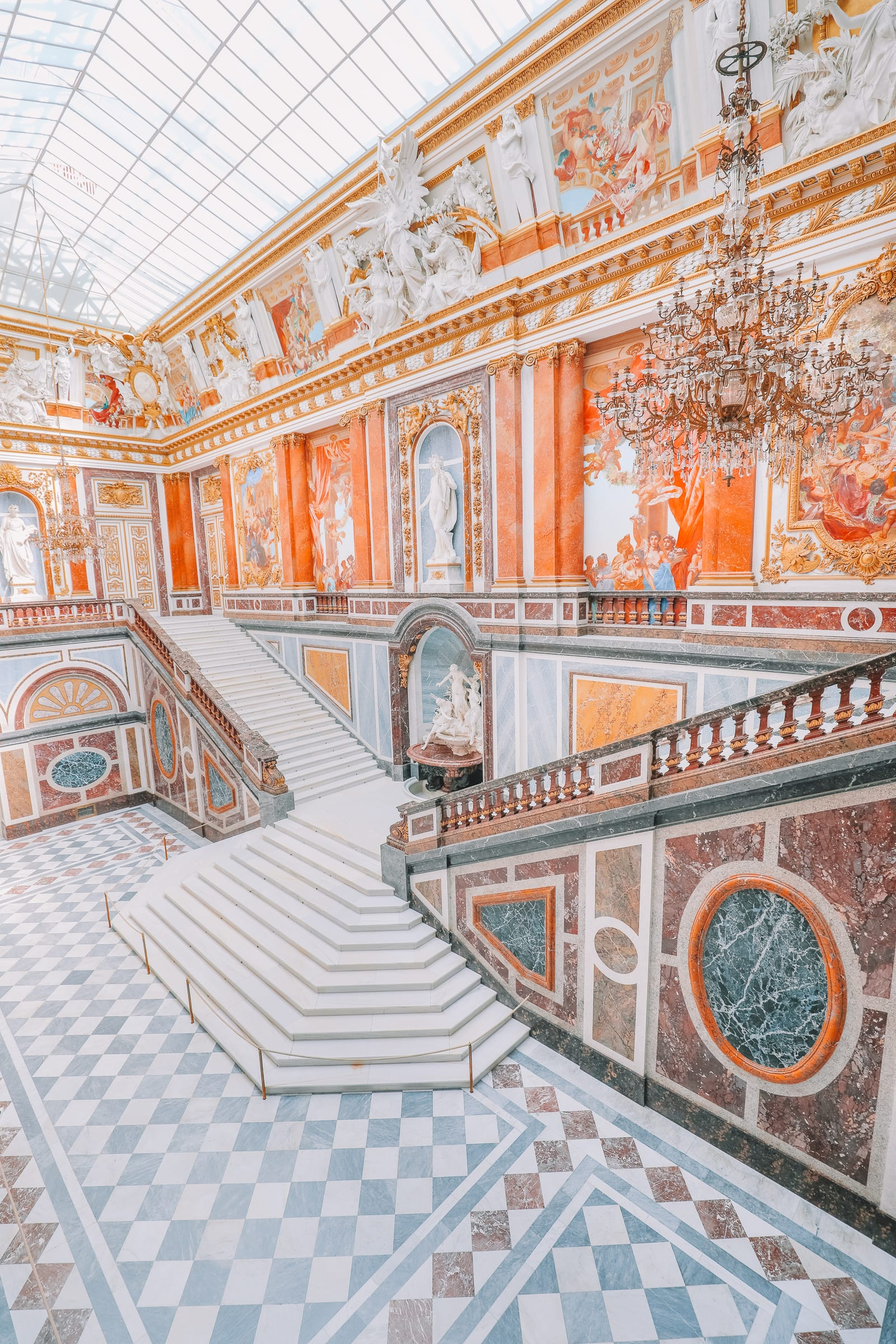 Herrenchiemsee Palace - One Of The Most Beautiful And Grandest Palaces In Germany You Have To Visit! (18)
