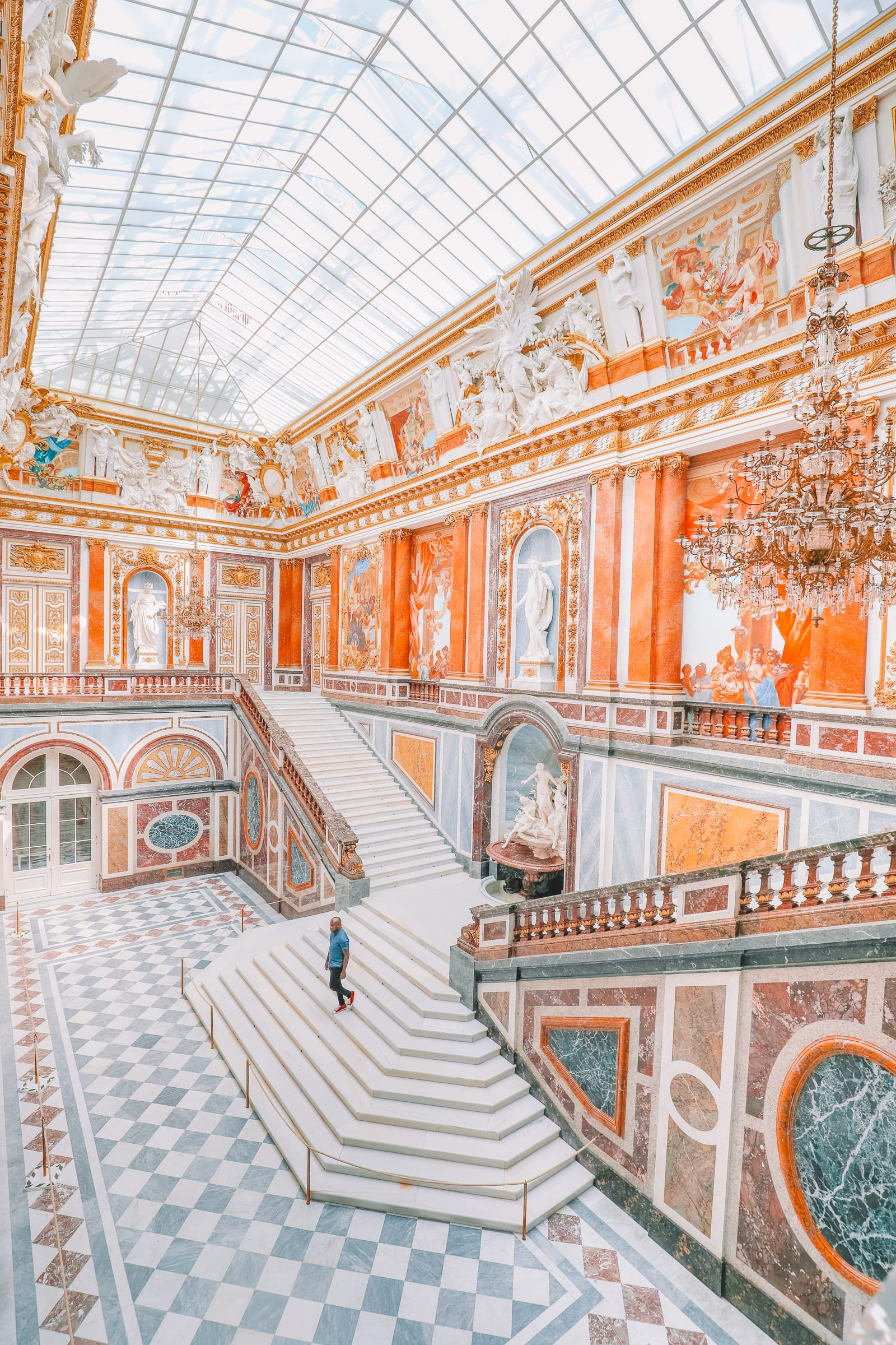 Herrenchiemsee Palace - One Of The Most Beautiful And Grandest Palaces In Germany You Have To Visit! (20)