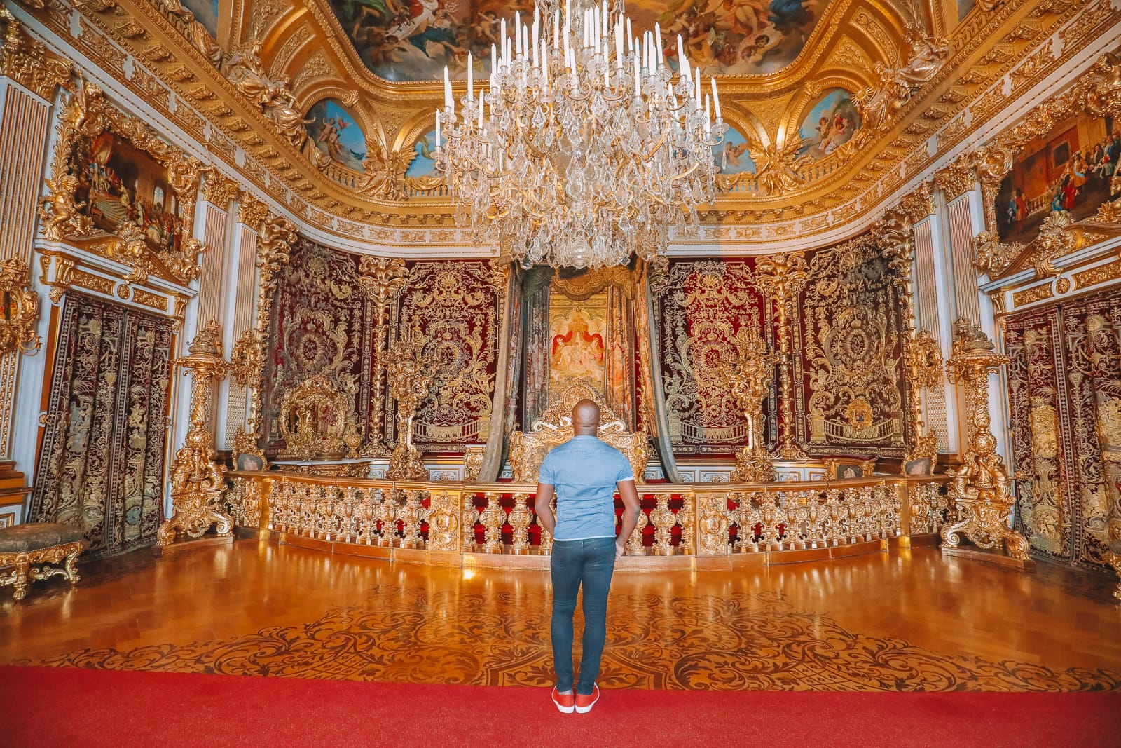 Herrenchiemsee Palace - One Of The Most Beautiful And Grandest Palaces In Germany You Have To Visit! (28)