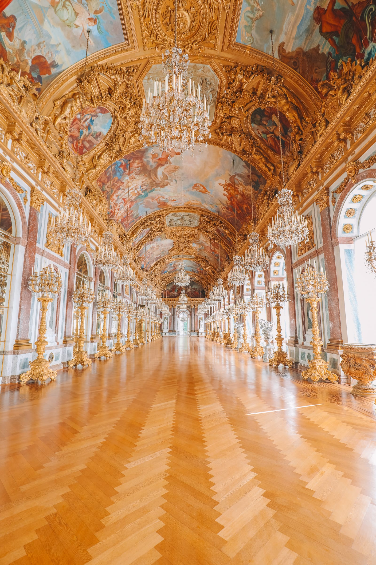 Herrenchiemsee Palace - One Of The Most Beautiful And Grandest Palaces In Germany You Have To Visit! (33)