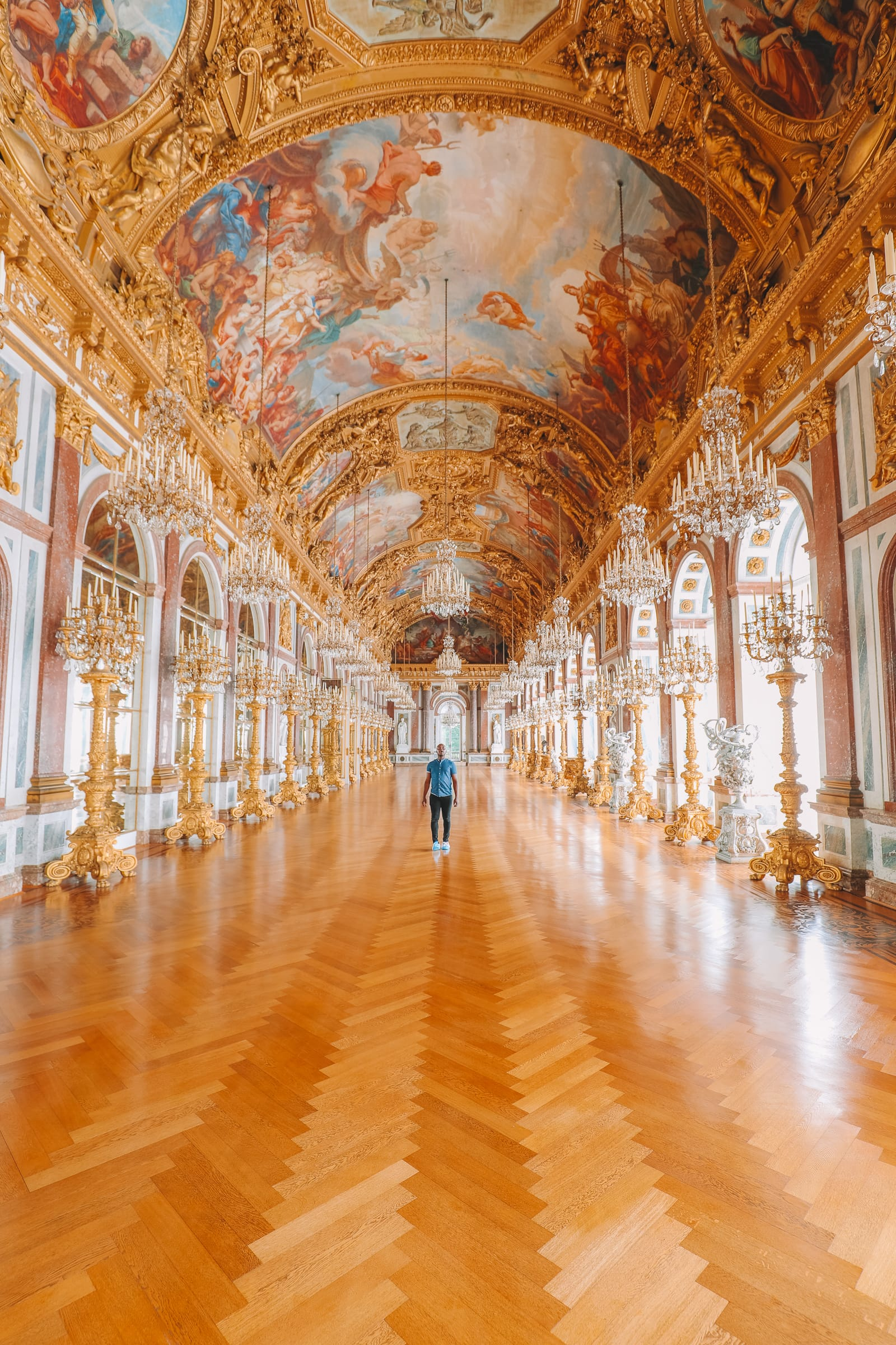Herrenchiemsee Palace - One Of The Most Beautiful And Grandest Palaces In Germany You Have To Visit! (40)