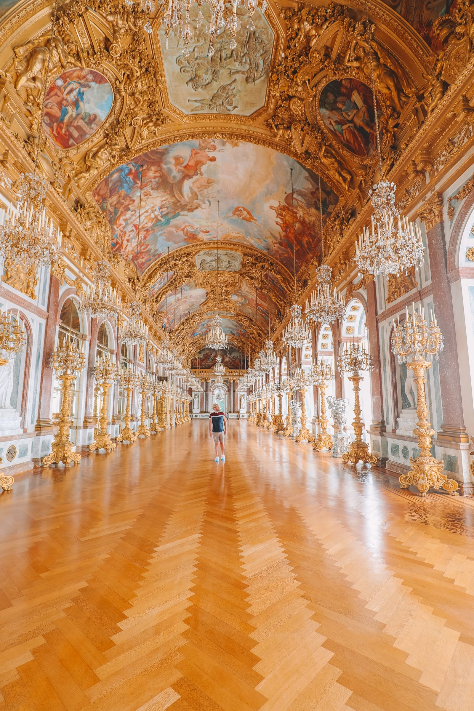 Herrenchiemsee Palace - One Of The Most Beautiful And Grandest Palaces In Germany You Have To Visit! (42)