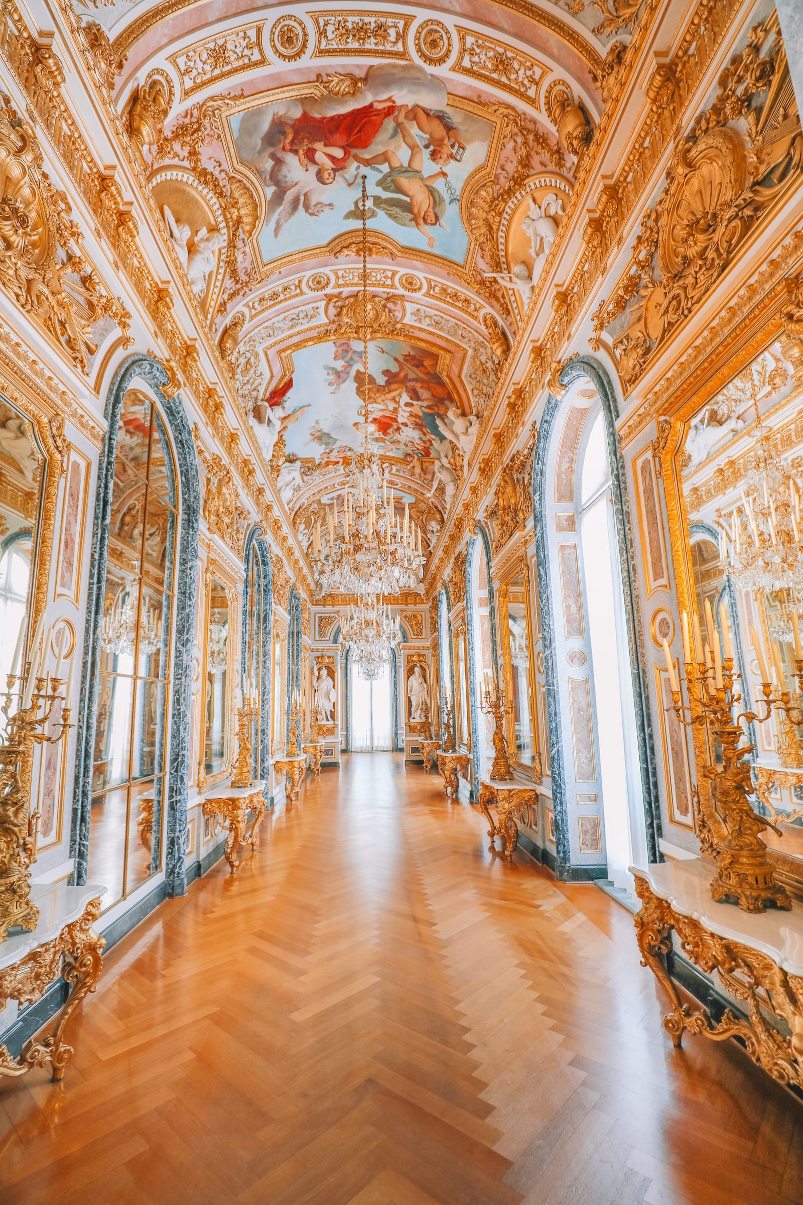 Herrenchiemsee Palace - One Of The Most Beautiful And Grandest Palaces In Germany You Have To Visit! (56)