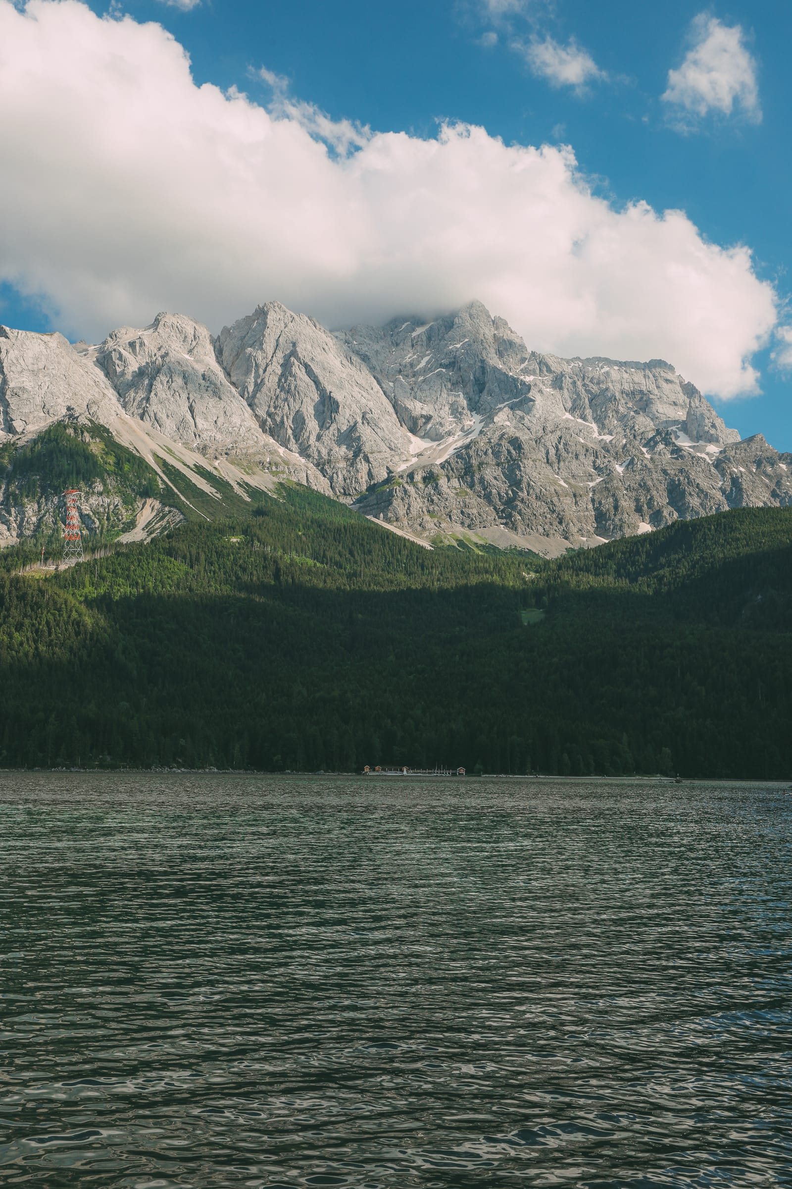 Zugspitze And Eibsee - The Tallest Mountain And One Of The Most Beautiful Lakes In Germany! (25)