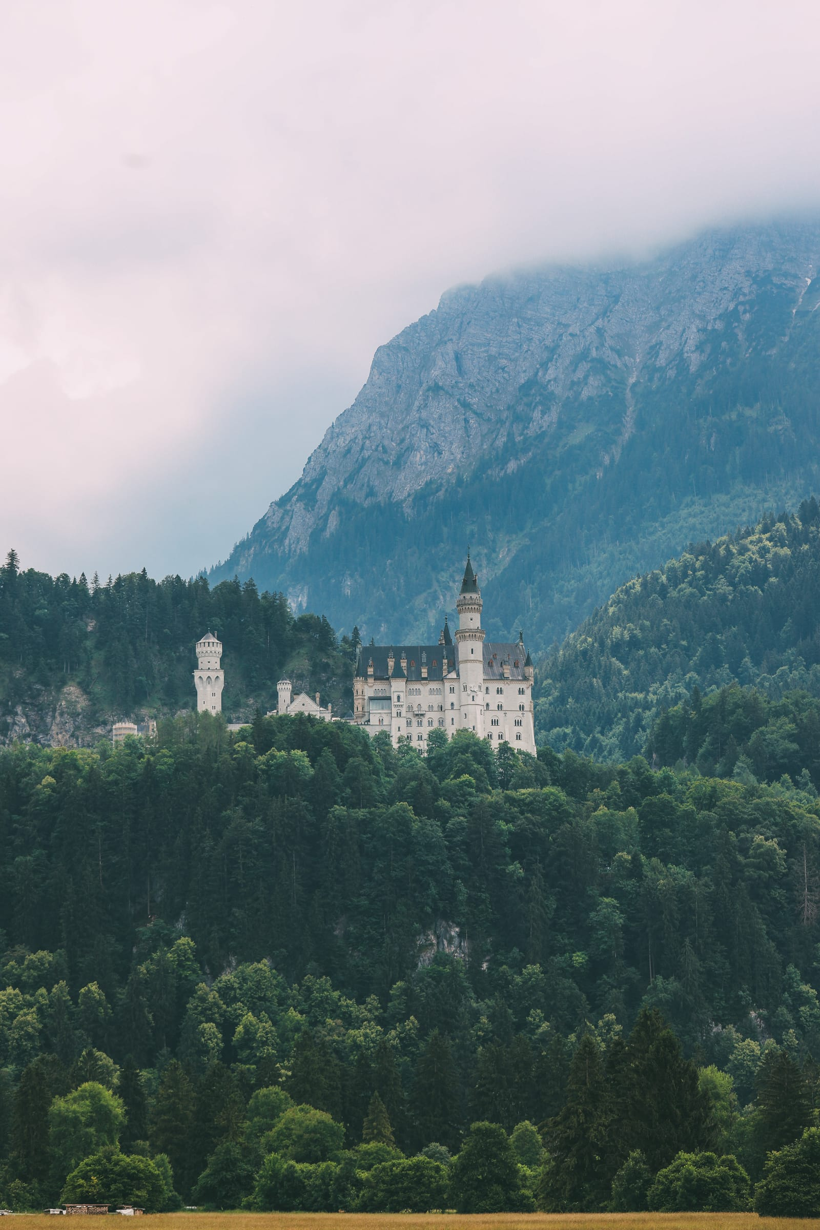 Neuschwanstein Castle - The Most Beautiful Fairytale Castle In Germany You Definitely Have To Visit! (4)