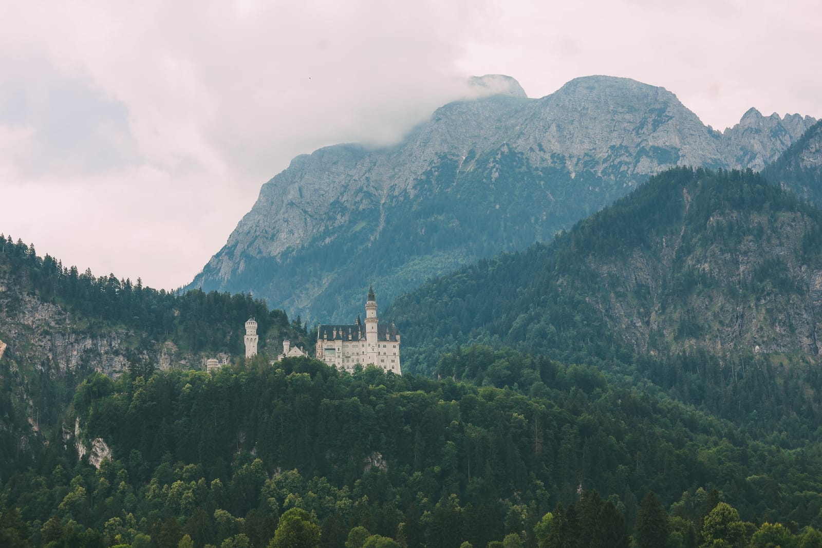 Neuschwanstein Castle - The Most Beautiful Fairytale Castle In Germany You Definitely Have To Visit! (9)
