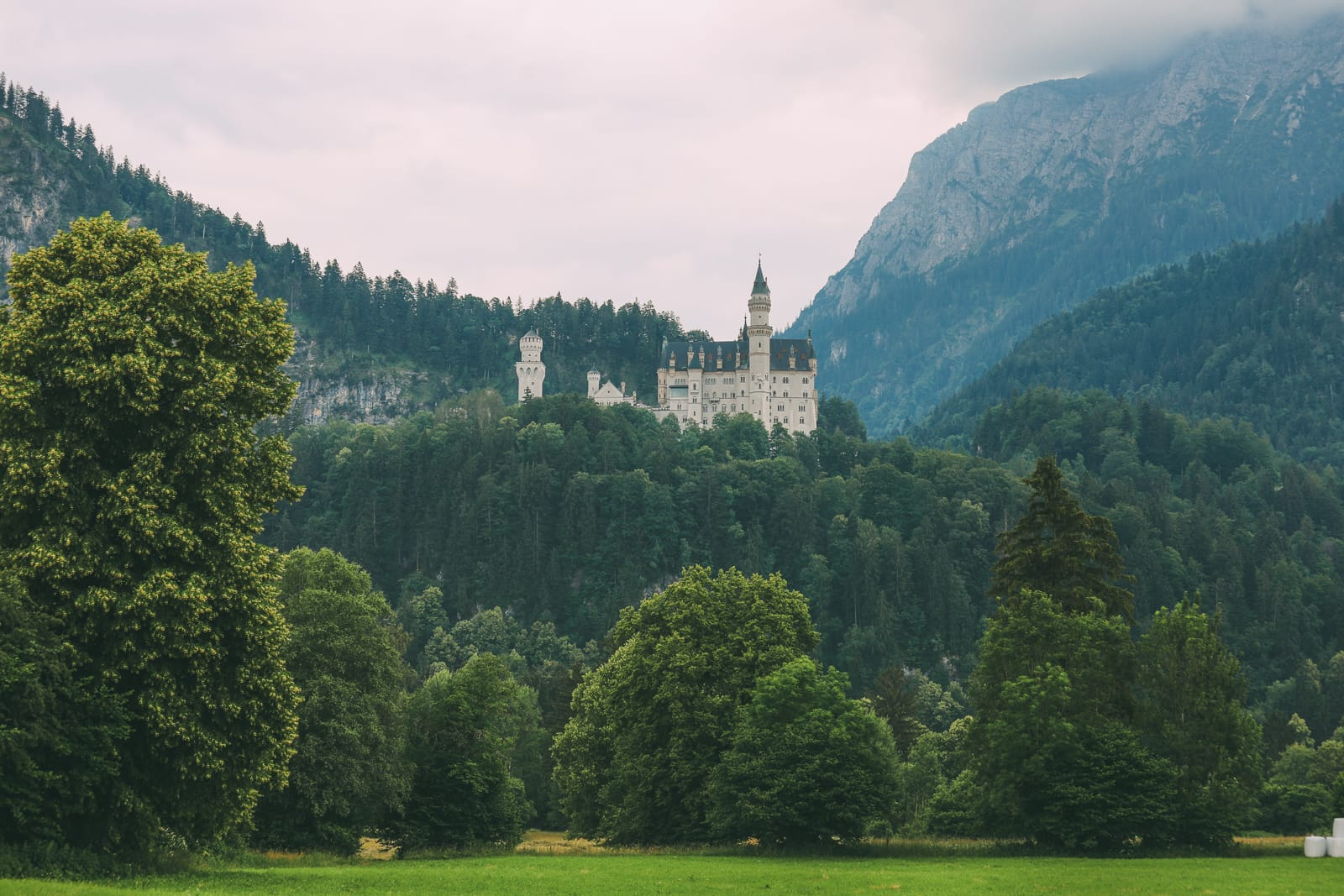 Neuschwanstein Castle - The Most Beautiful Fairytale Castle In Germany You Definitely Have To Visit! (10)