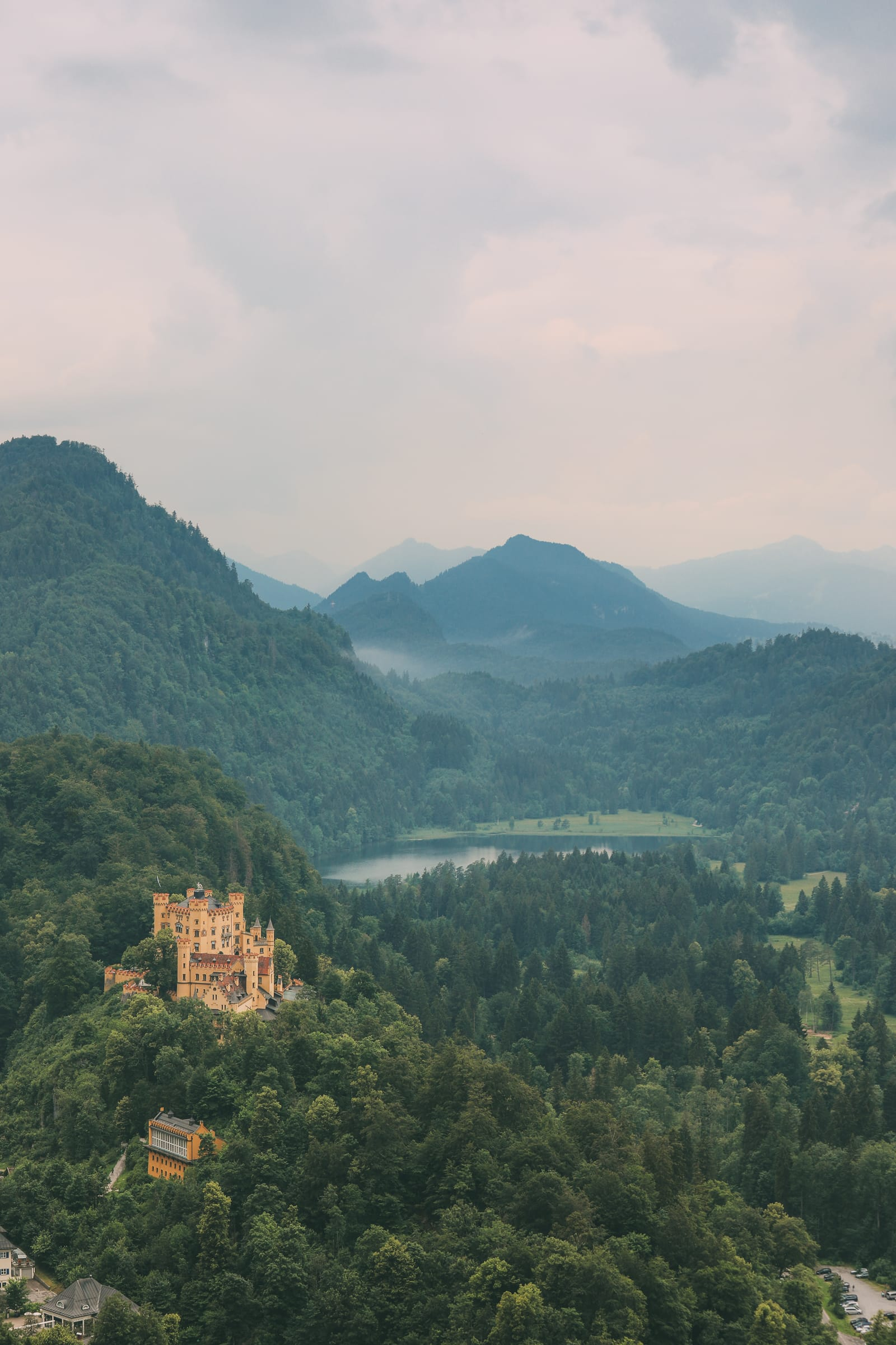 Neuschwanstein Castle - The Most Beautiful Fairytale Castle In Germany You Definitely Have To Visit! (28)