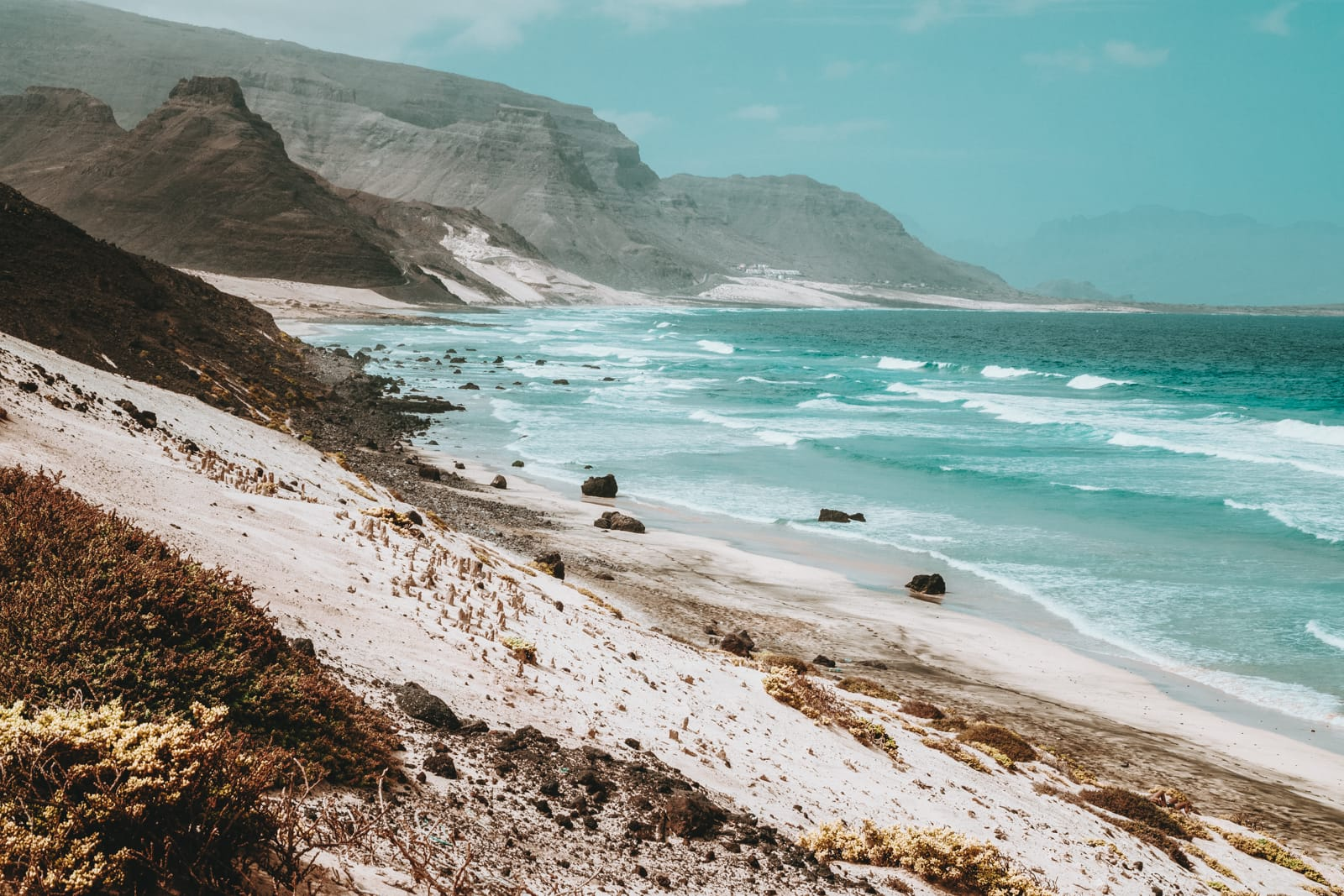Best Things To Do In Cape Verde (2)