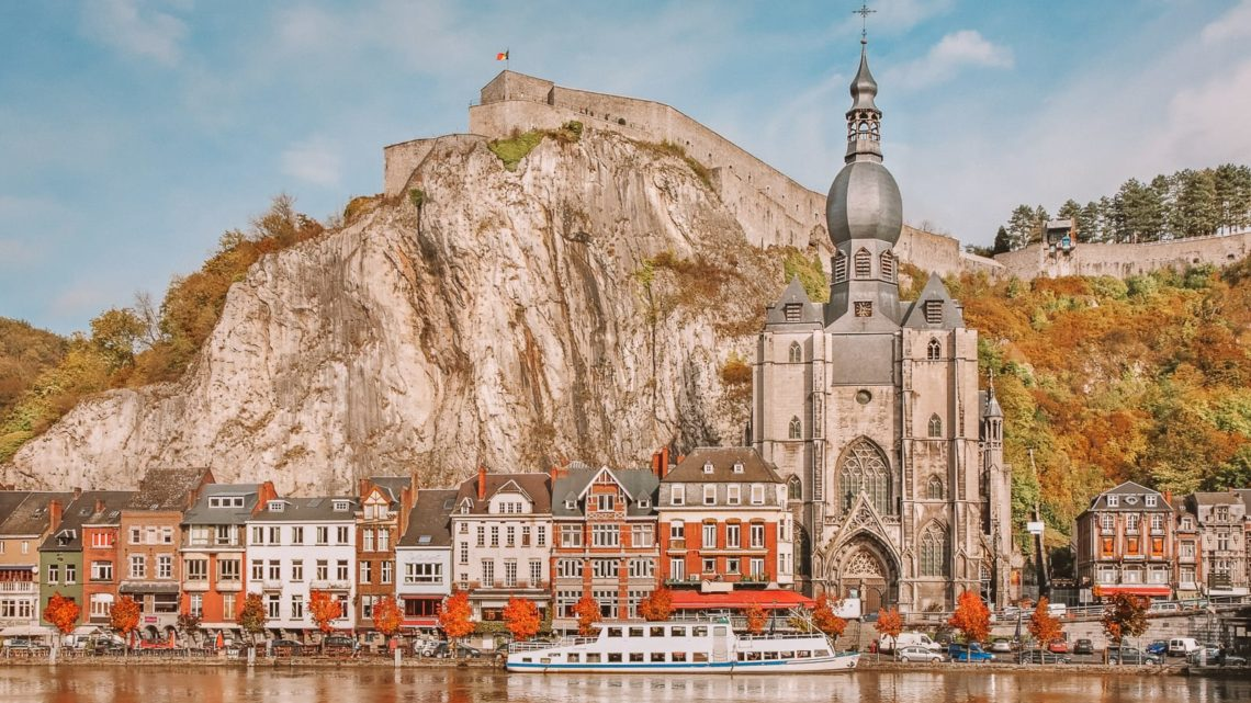 Town And Cities In Belgium To Visit (8)