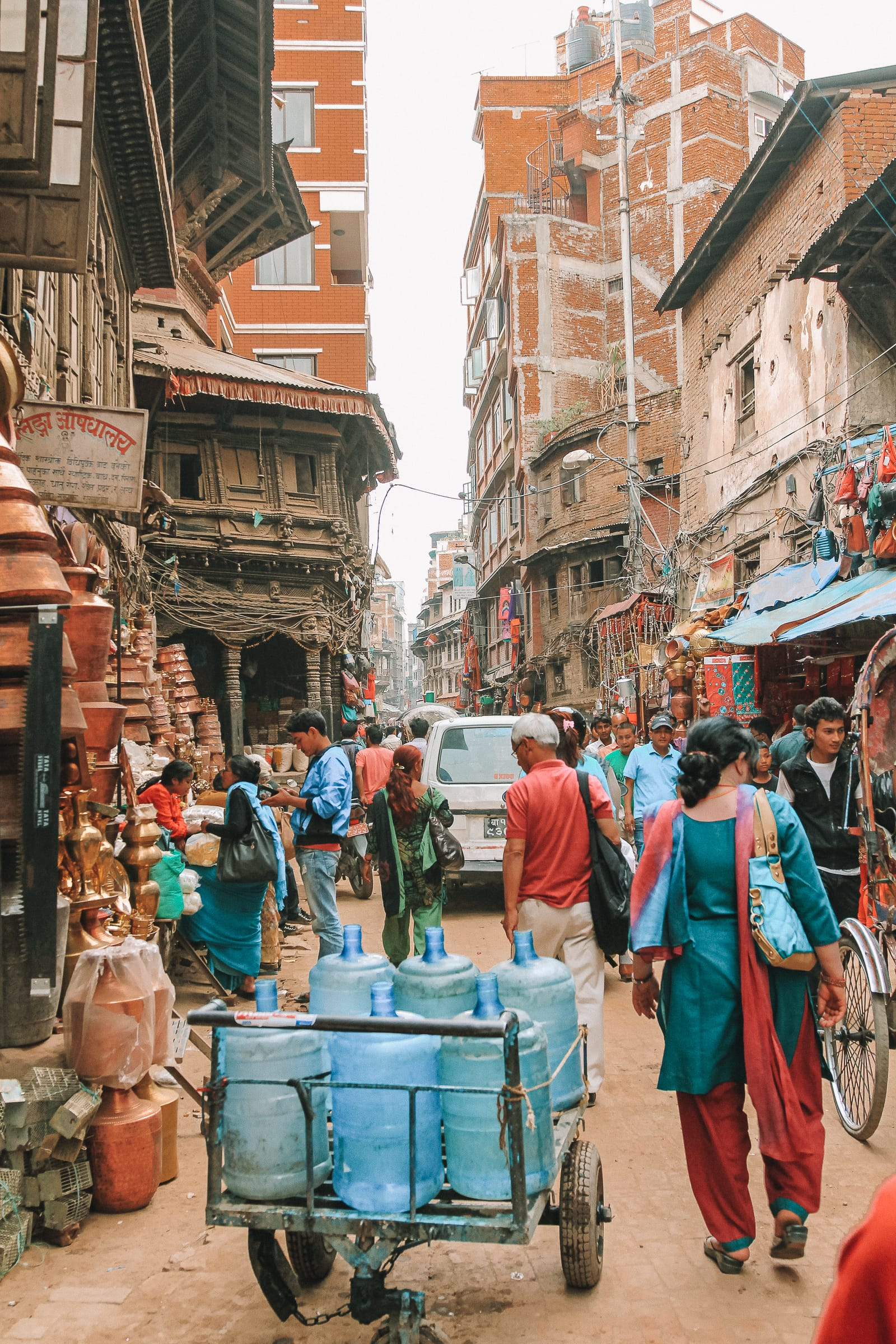 10 Of The Best Things To Do In Kathmandu, Nepal (2)