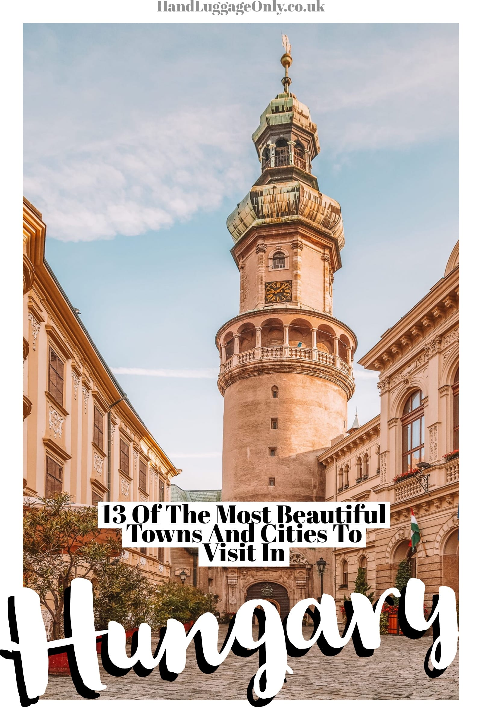Beautiful Towns And Cities In Hungary To Visit (1)