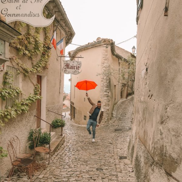 The Pretty Little Villages Of Provence, France (40)