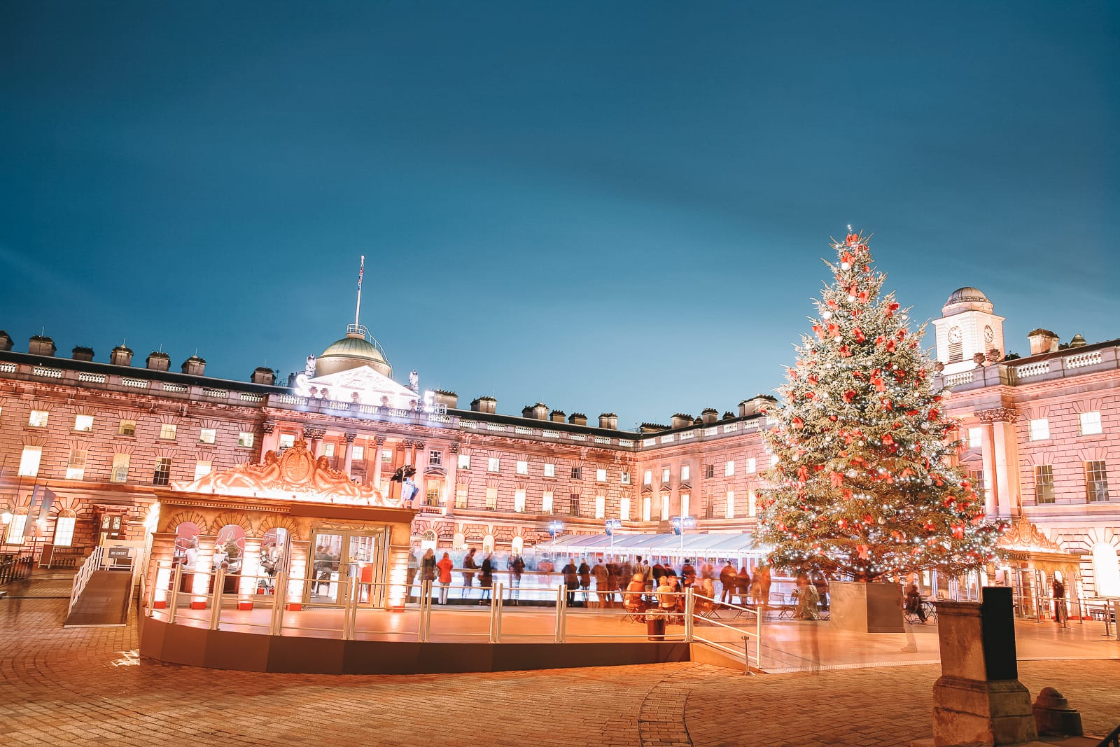 Best London Christmas Markets (11)