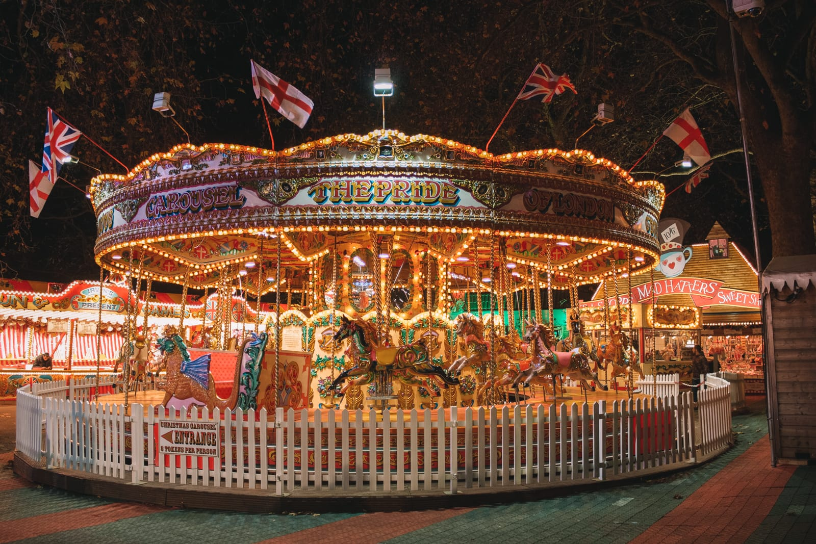 Best London Christmas Markets (6)