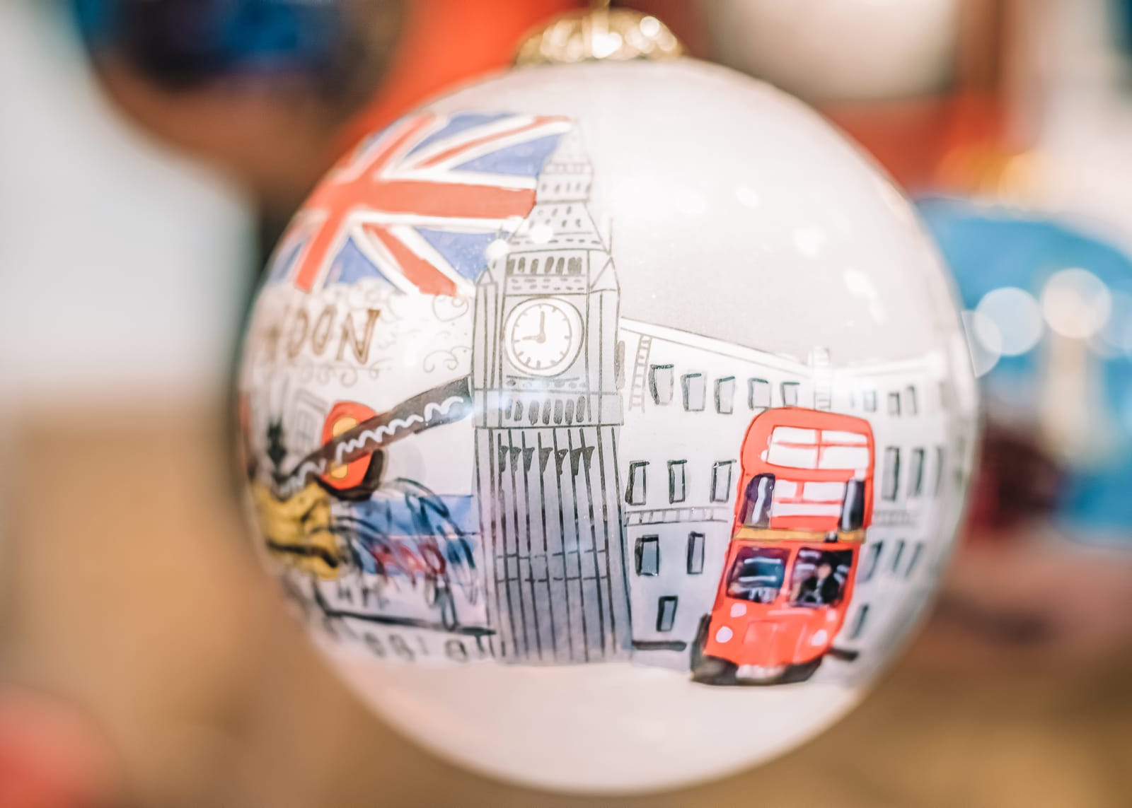 Best London Christmas Markets (9)