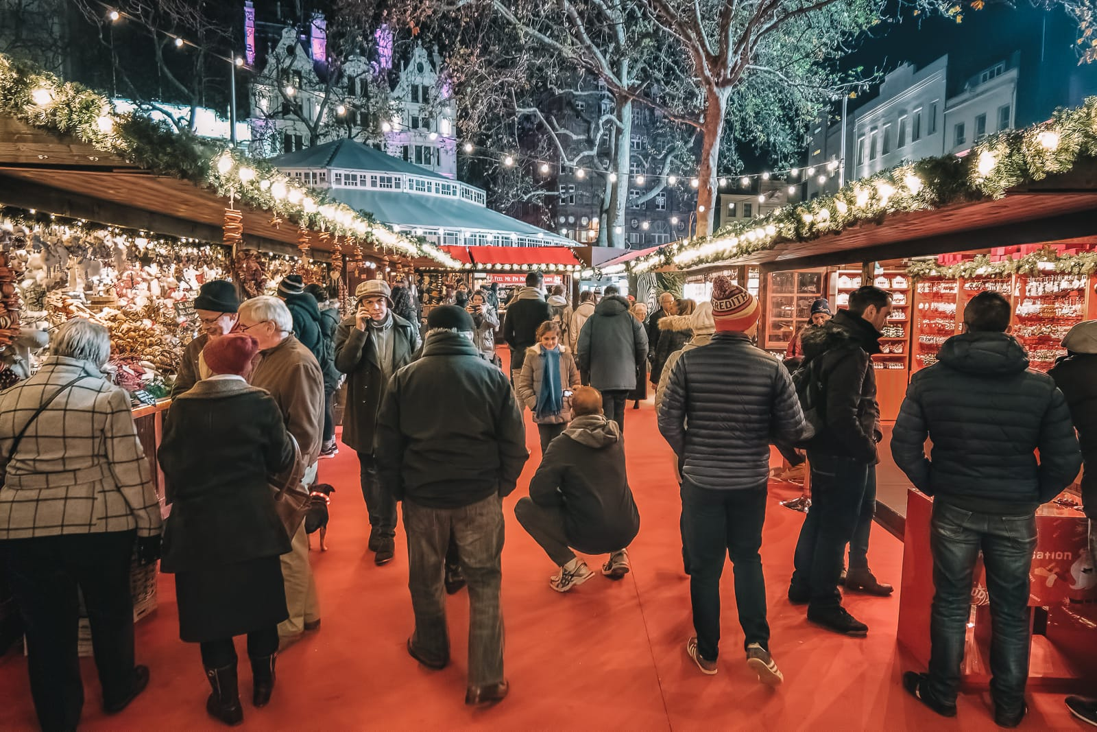 Best London Christmas Markets (8)