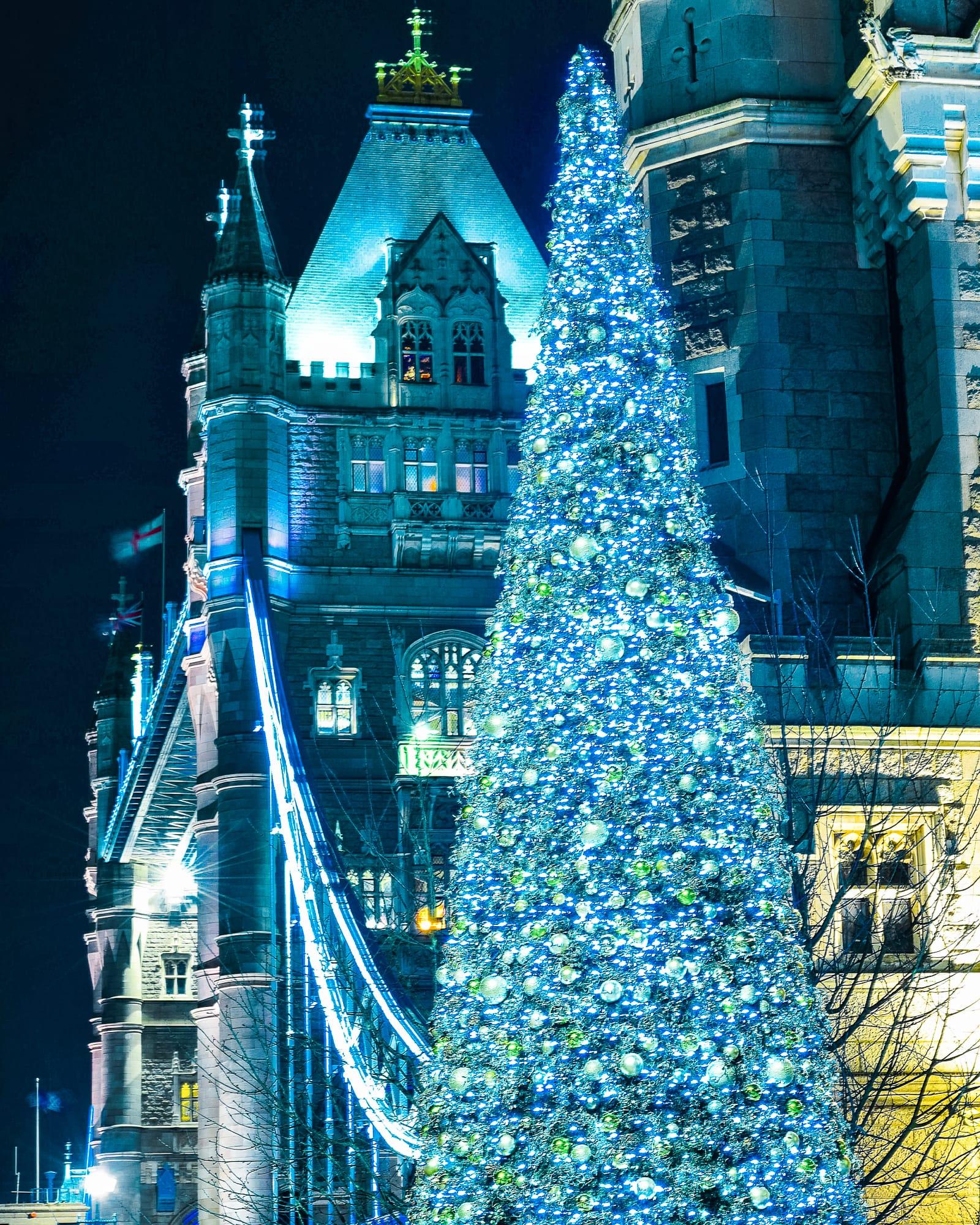 Best London Christmas Markets (14)