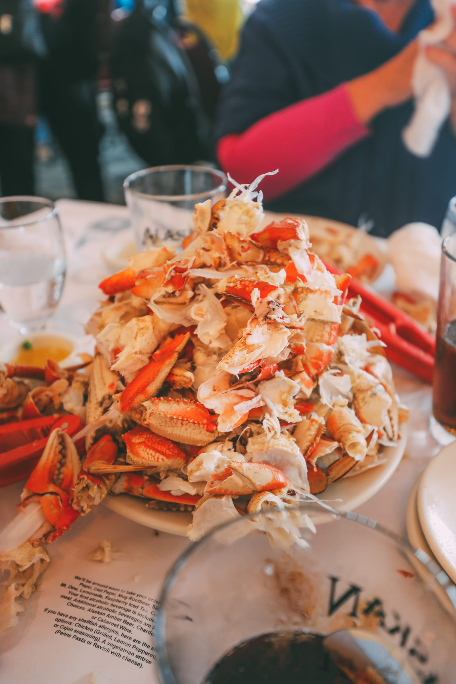 Crabbing In Ketchikan, Alaska (22)