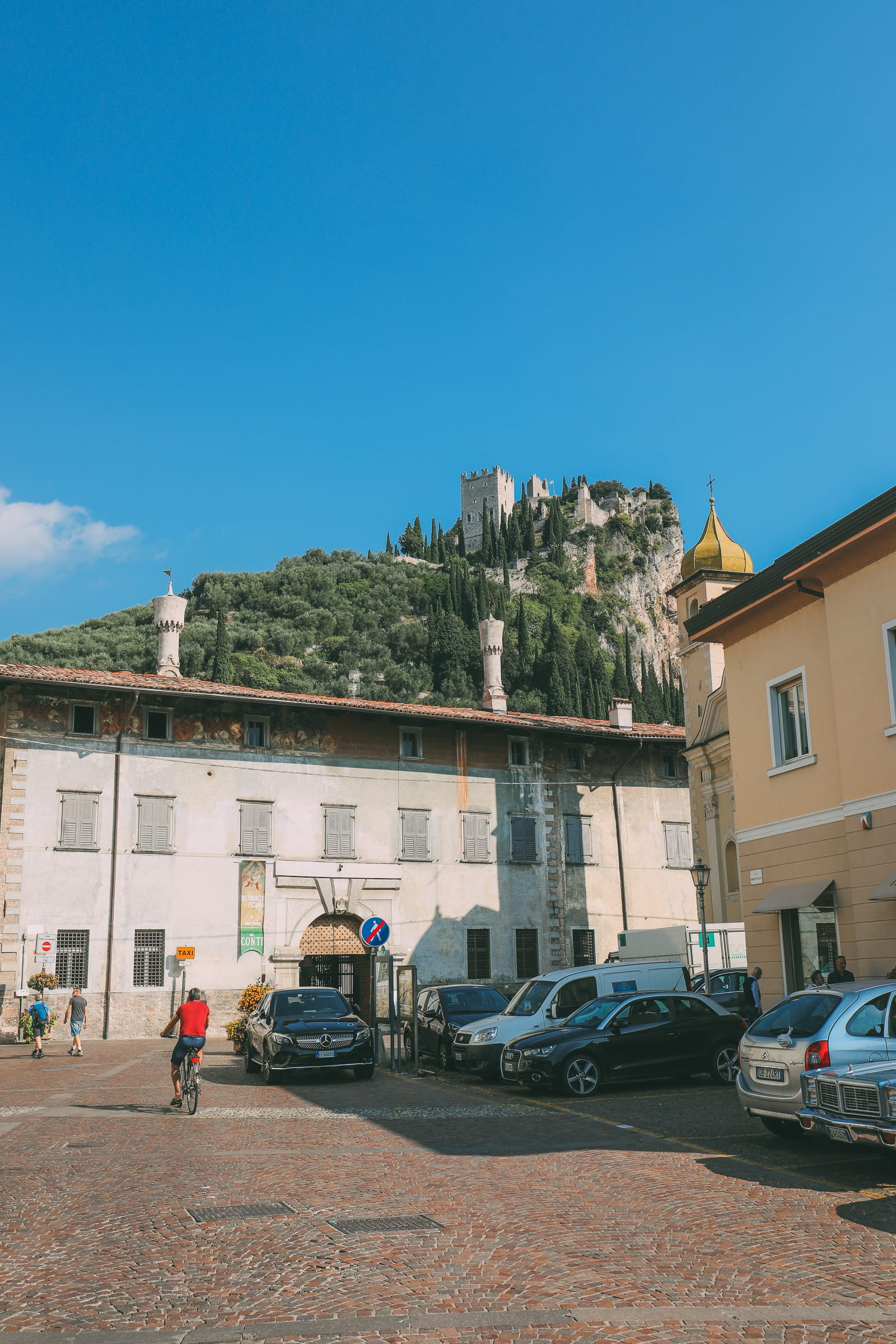 A Trip To One Of The Most Beautiful Parts Of Italy - Garda Trentino (9)