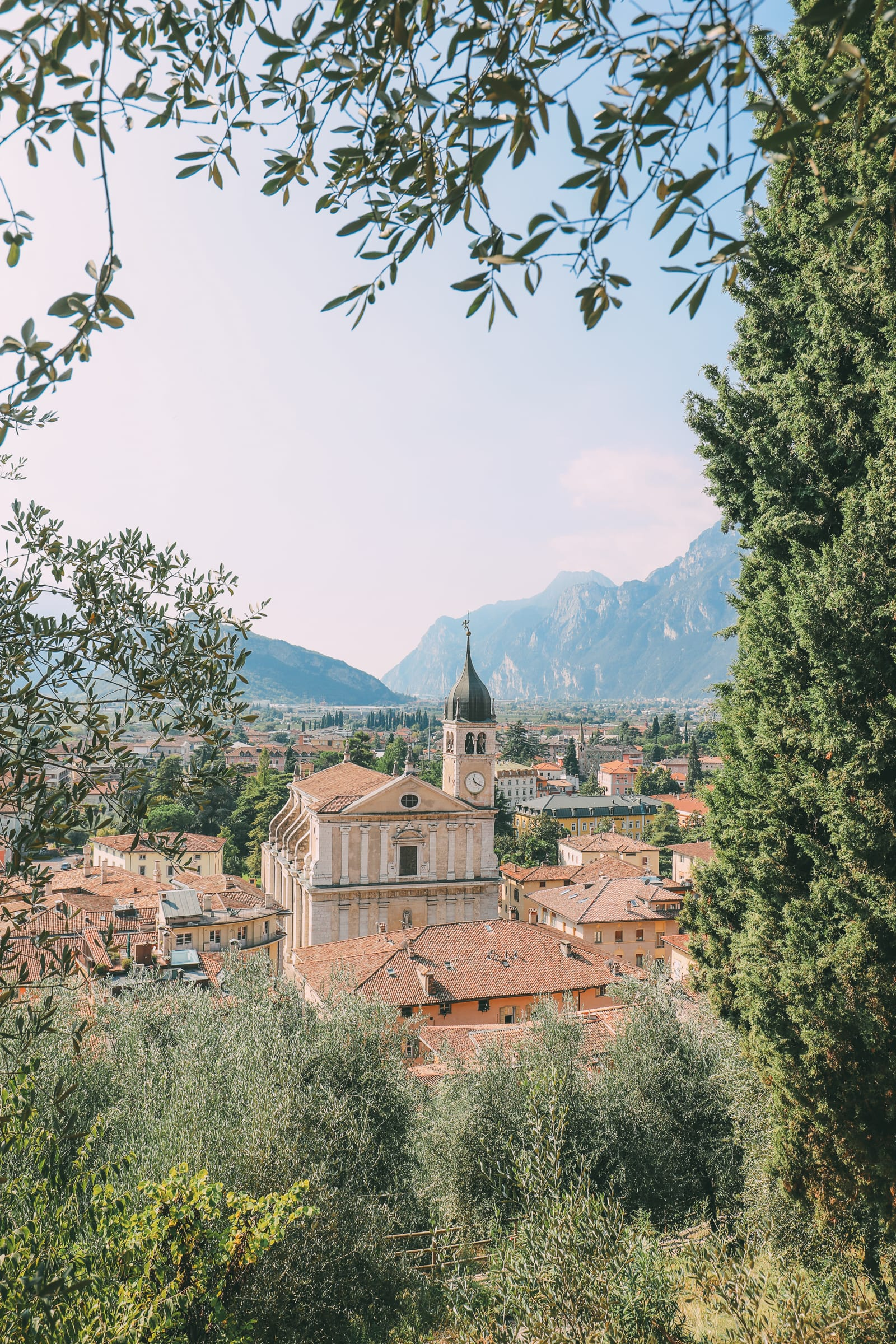 A Trip To One Of The Most Beautiful Parts Of Italy - Garda Trentino (15)