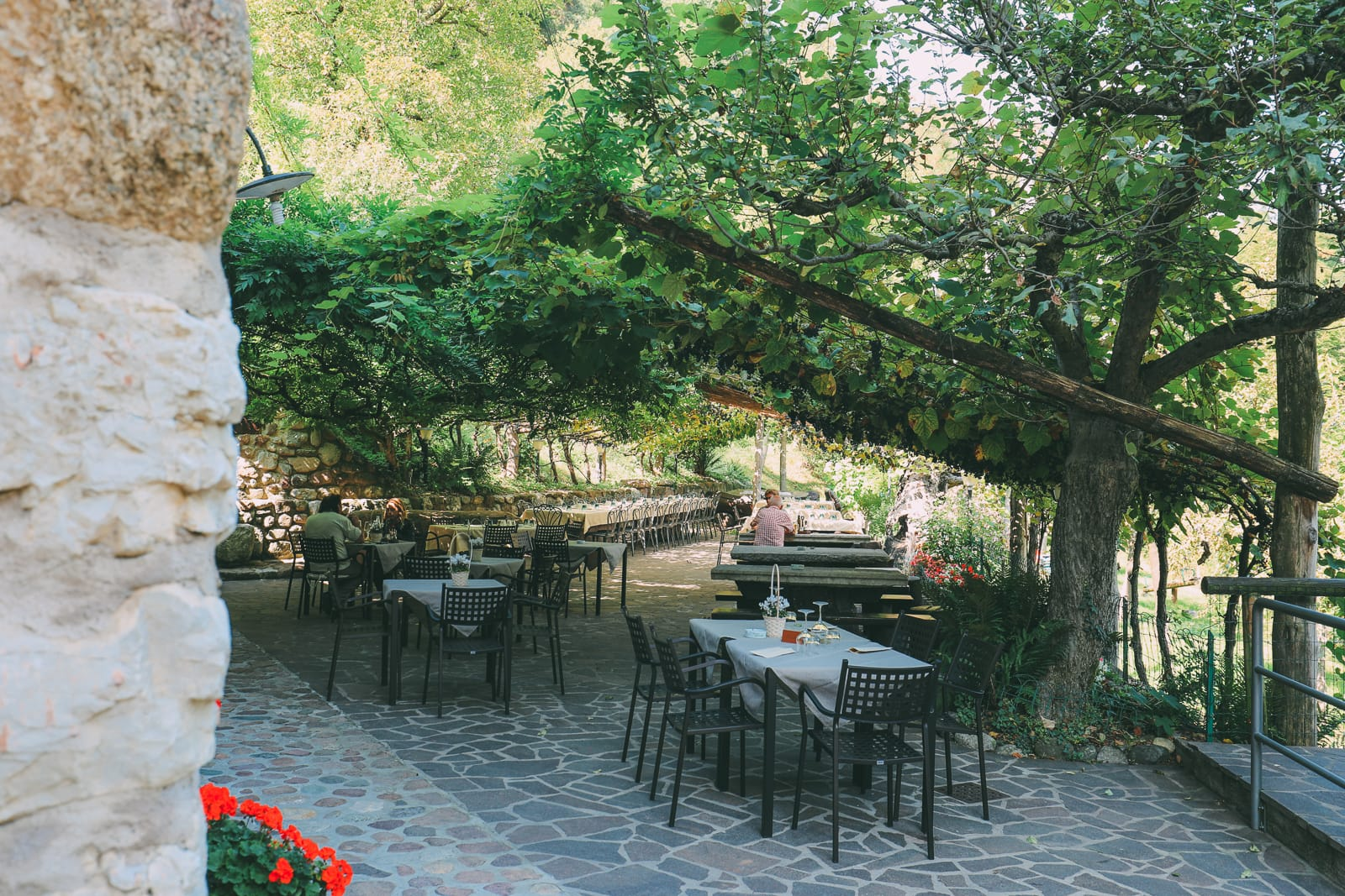 Where To Eat And Drink In Lake Garda, Trentino, Italy (1)