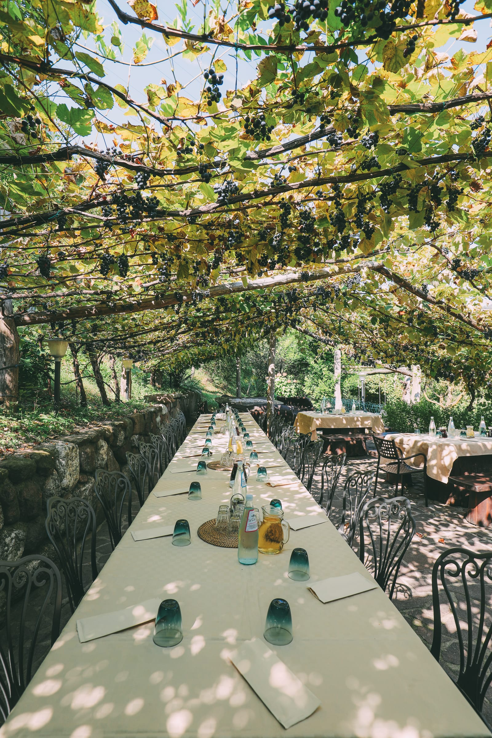 Where To Eat And Drink In Lake Garda, Trentino, Italy (6)