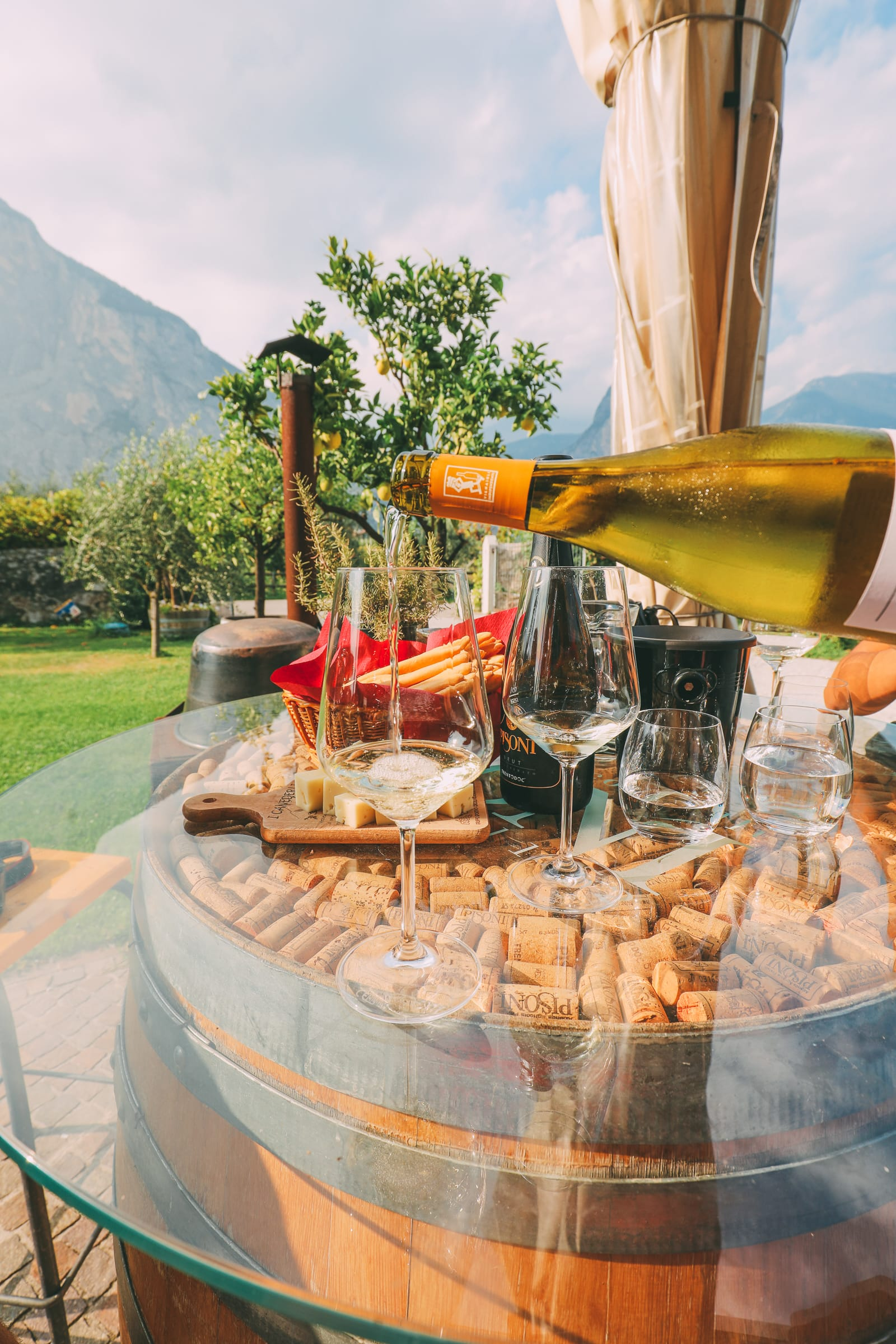 Where To Eat And Drink In Lake Garda, Trentino, Italy (28)