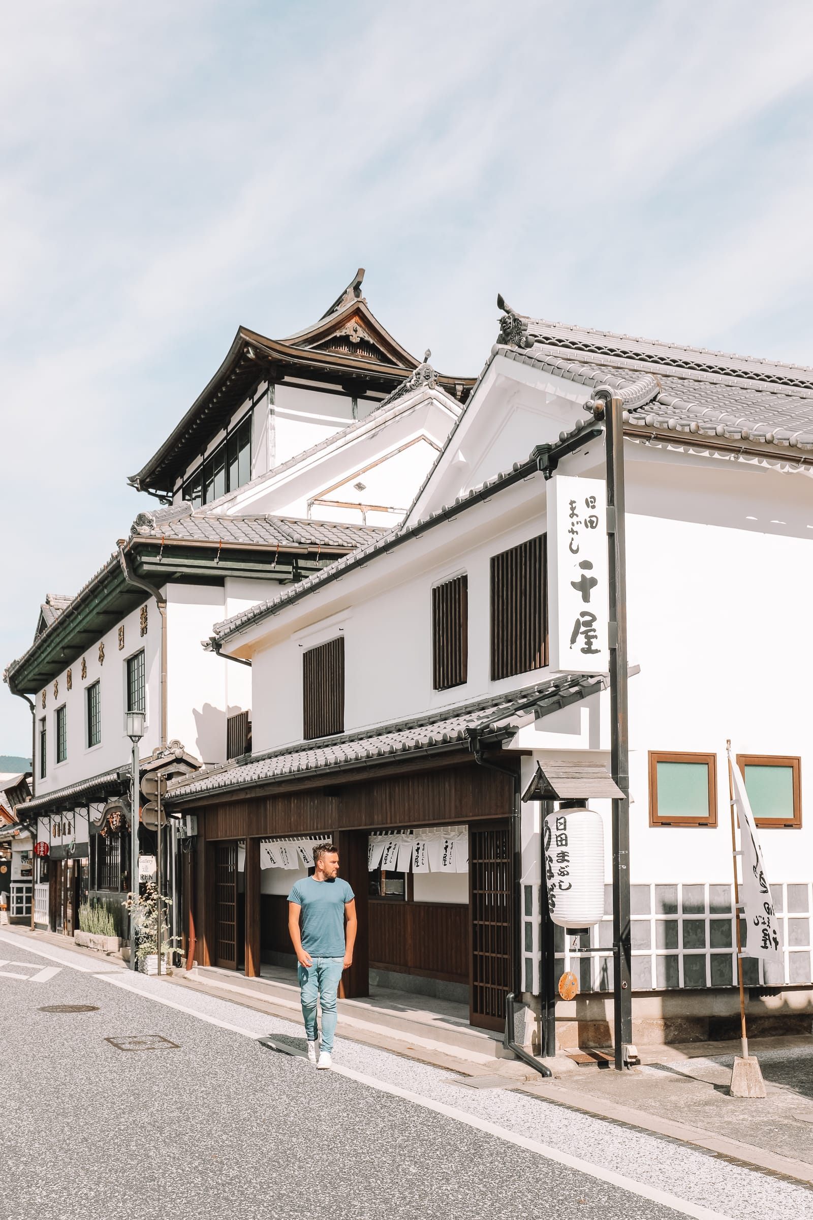 The Aru Ressha Sweet Train, Pretty Little Mamedamachi And A Night In Fukuoka, Japan (35)