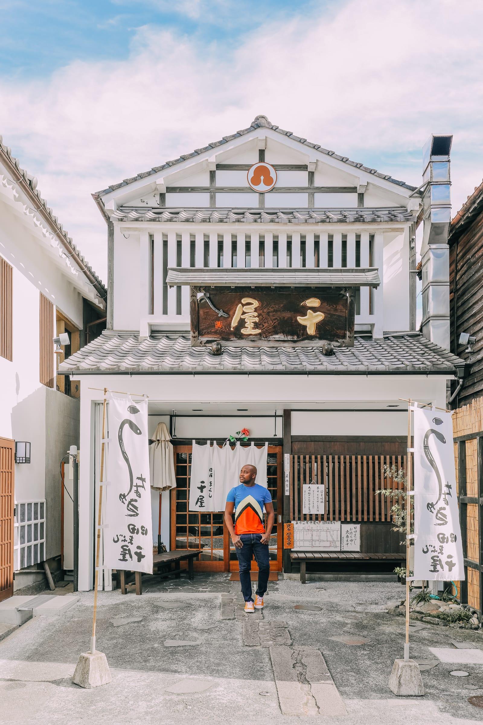 The Aru Ressha Sweet Train, Pretty Little Mamedamachi And A Night In Fukuoka, Japan (36)