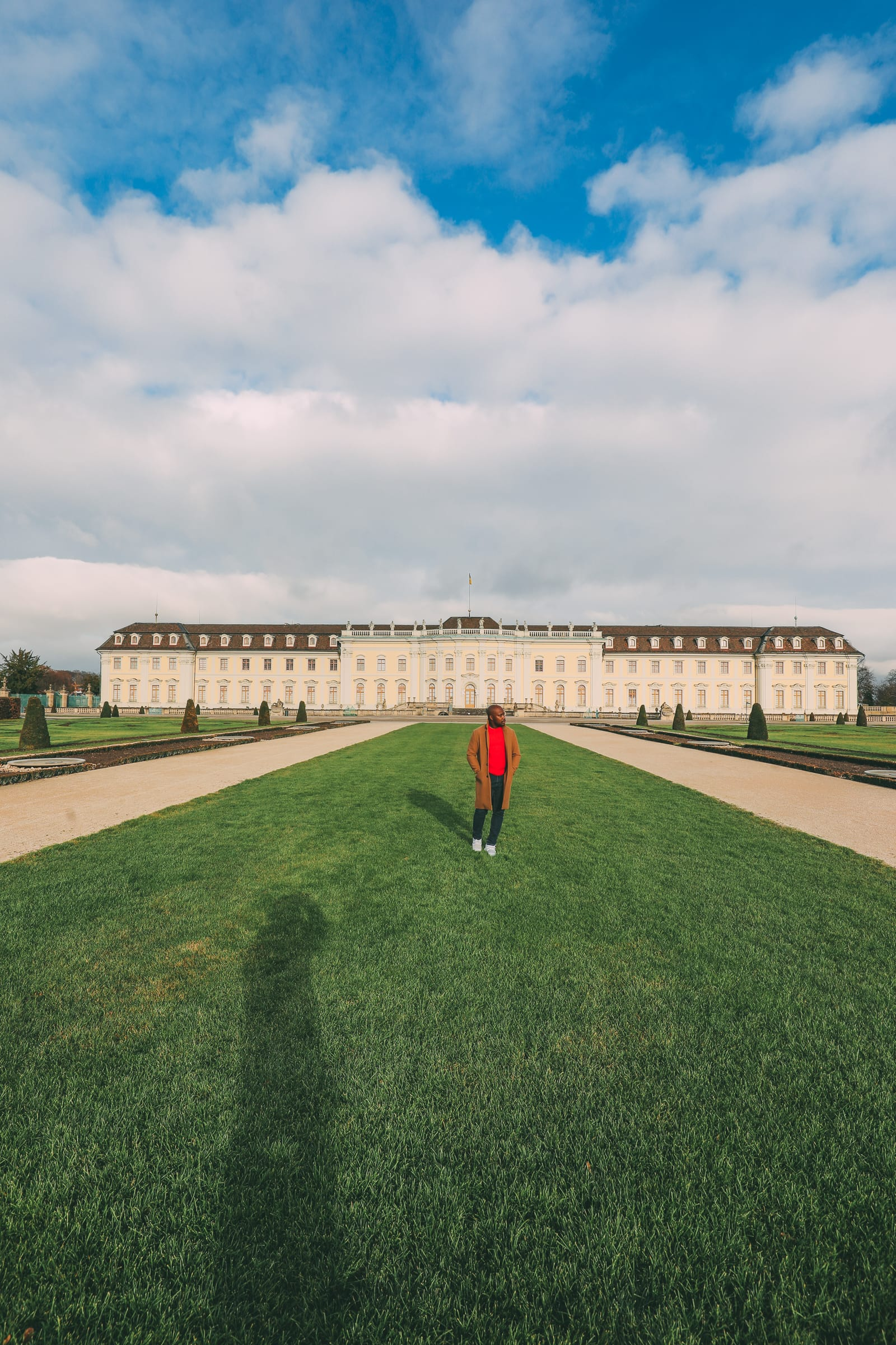 The Beautiful Baroque Ludwigsburg Palace... In Stuttgart, Germany (18)
