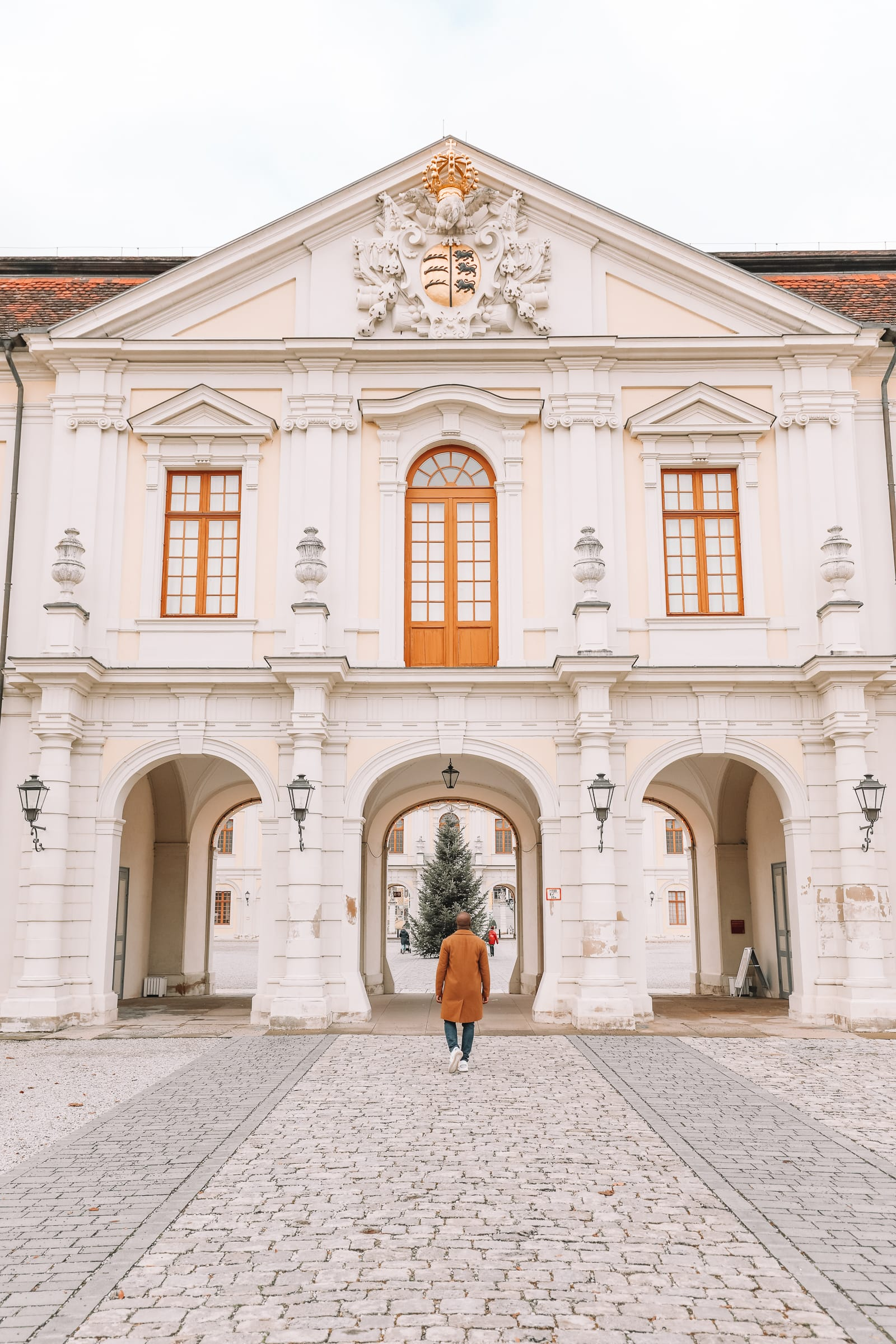 The Beautiful Baroque Ludwigsburg Palace... In Stuttgart, Germany (20)
