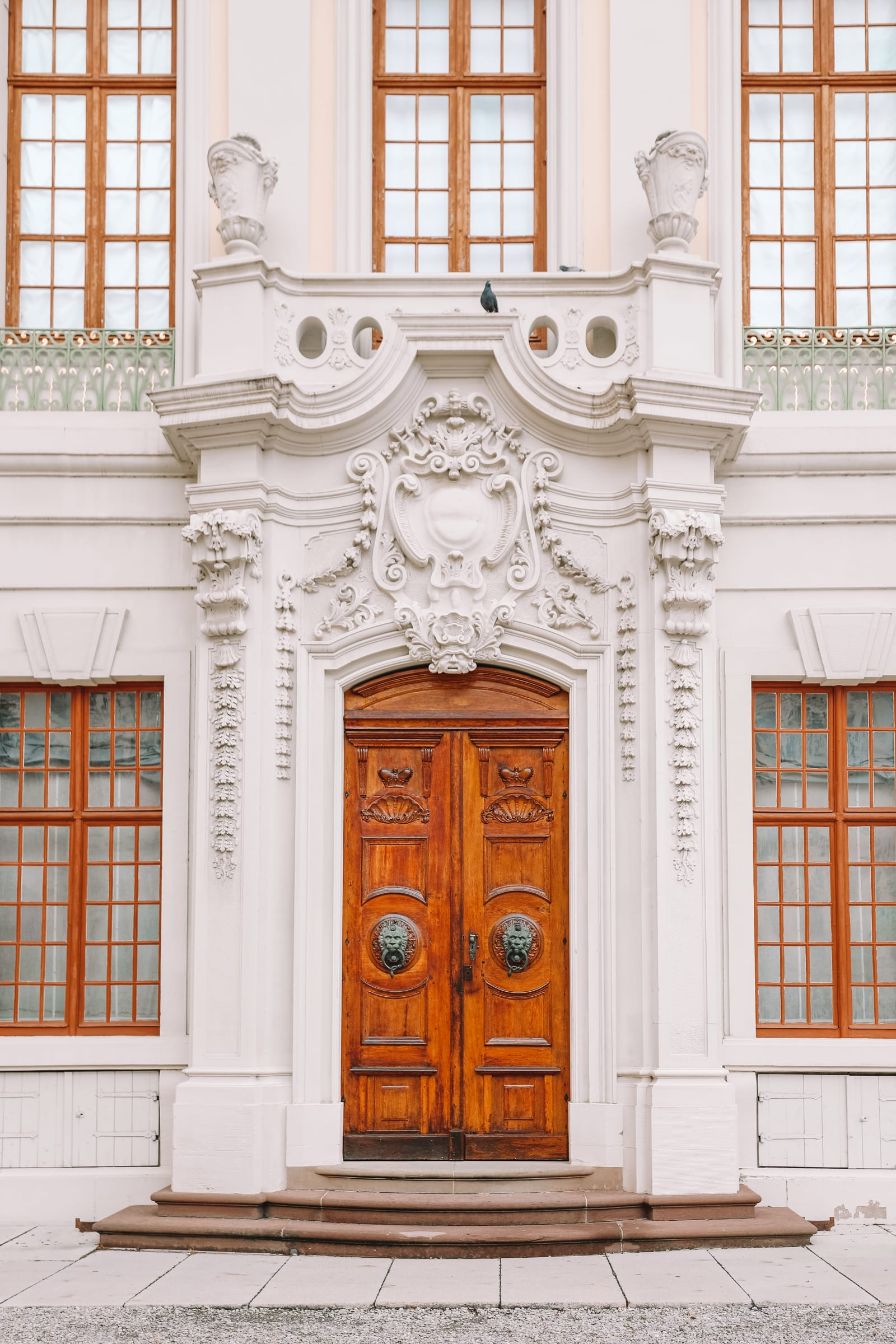 The Beautiful Baroque Ludwigsburg Palace... In Stuttgart, Germany (56)