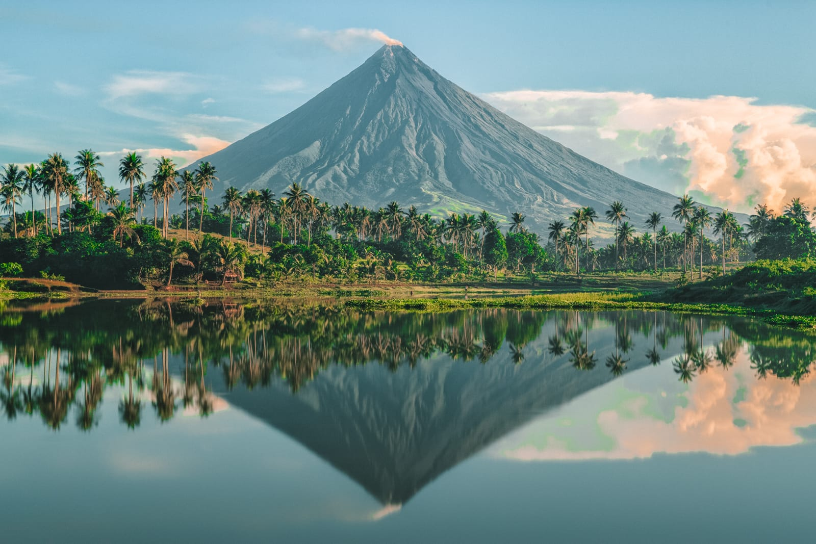 Tourist spot in the philippines