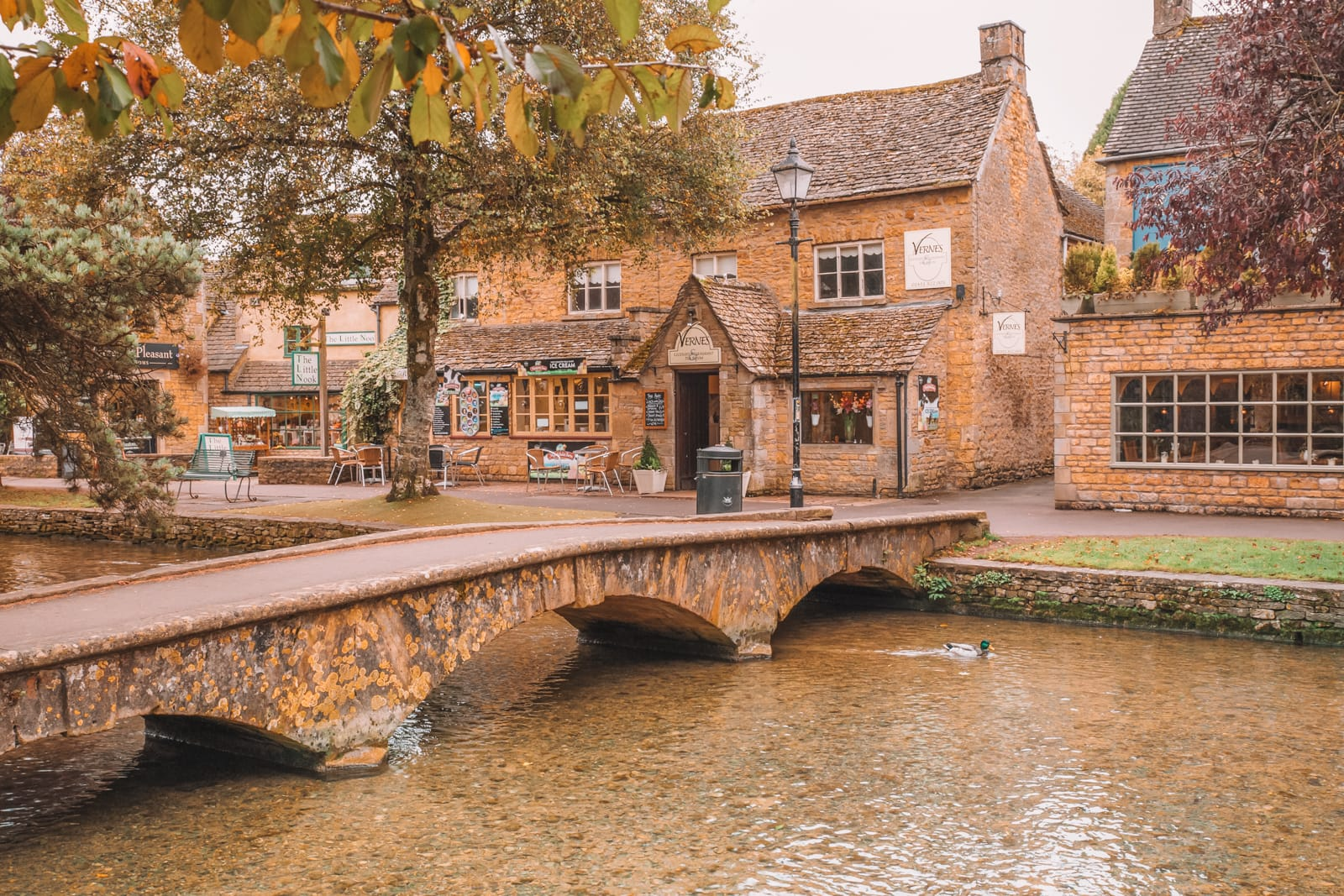 14 Best Places In The Cotswolds You Should Visit (2)